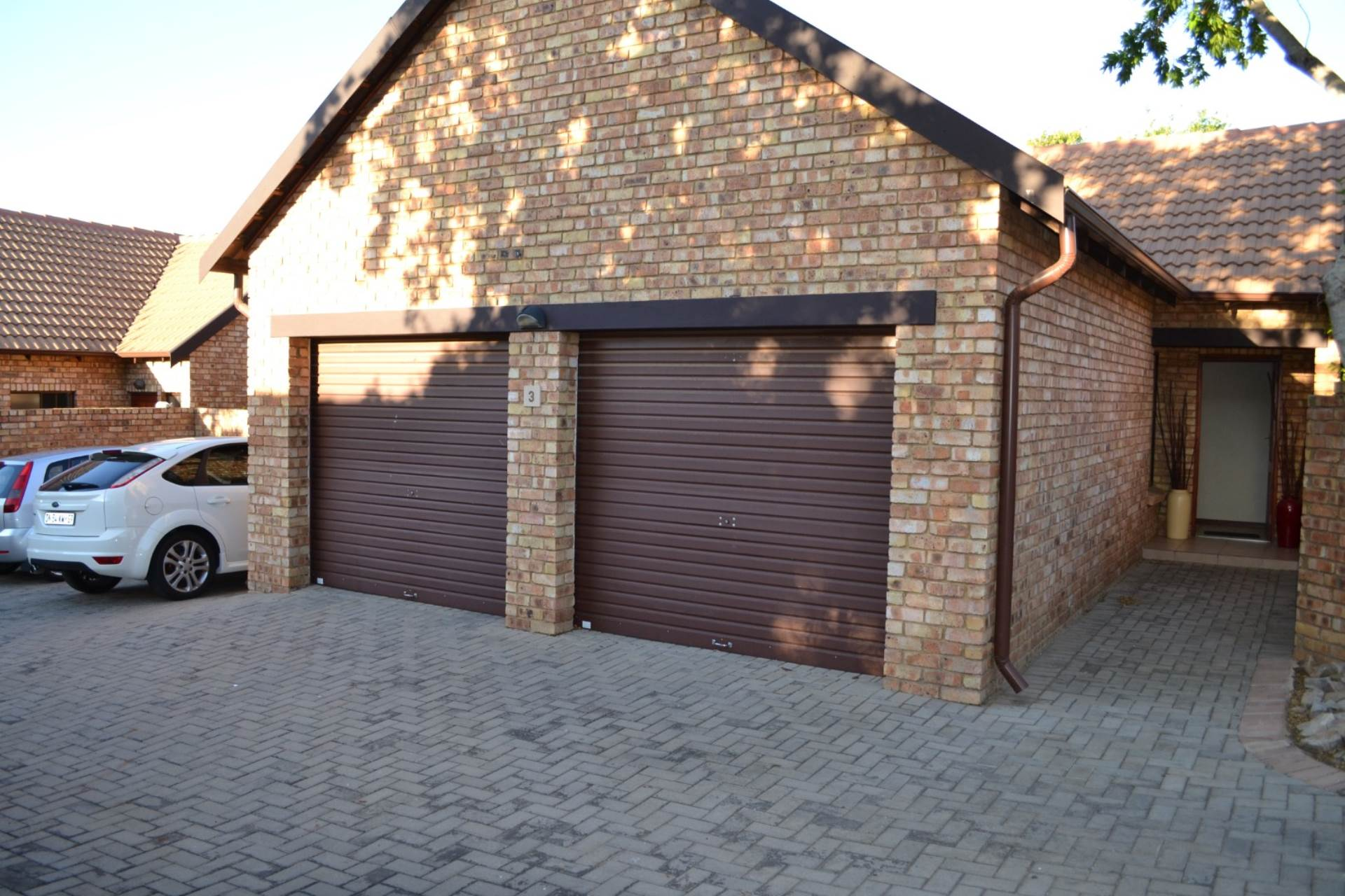 2 BedroomTownhouse To Rent In Brooklands Lifestyle Estate