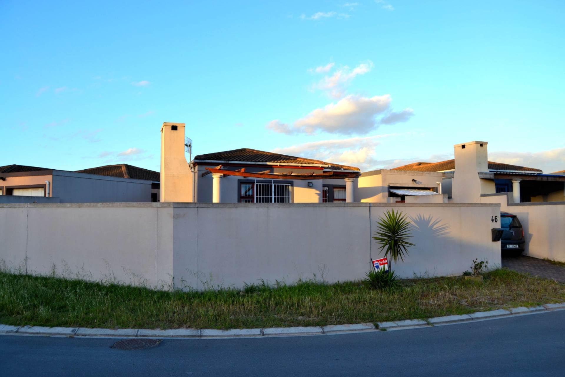 2 BedroomHouse For Sale In Vredelust