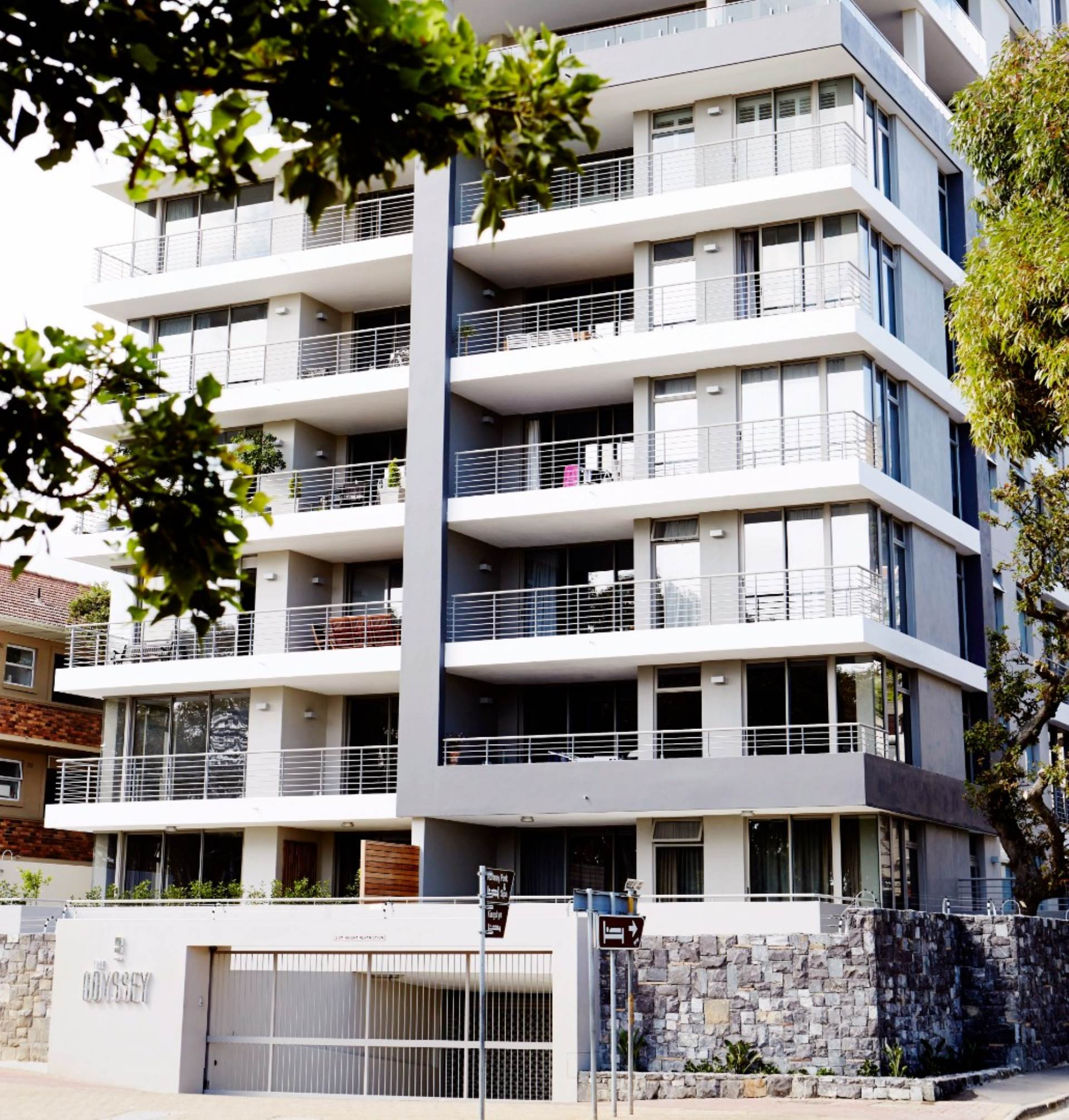 Green Point property for sale. Ref No: 13545506. Picture no 1