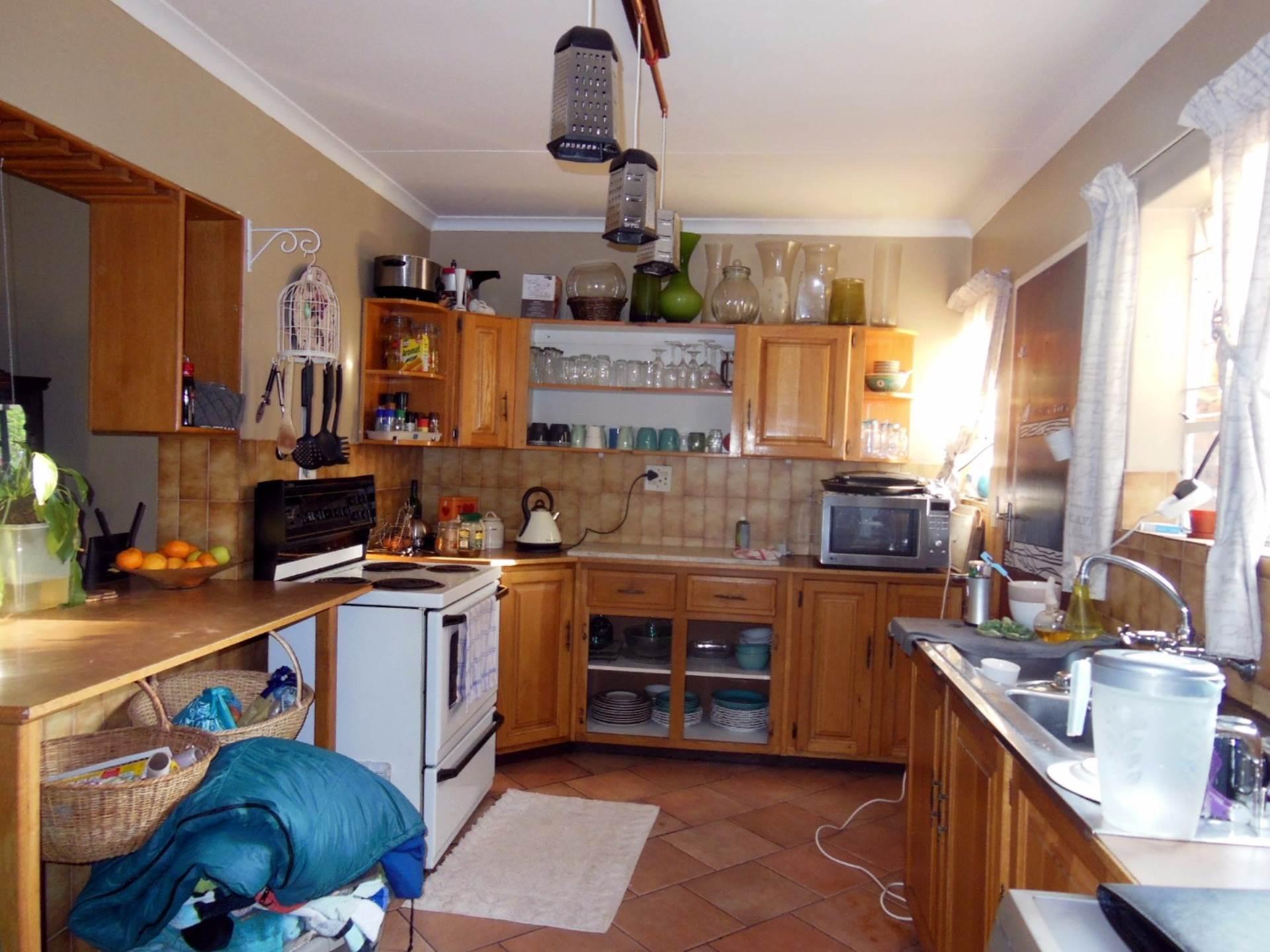 Brummeria property for sale. Ref No: 13545418. Picture no 3