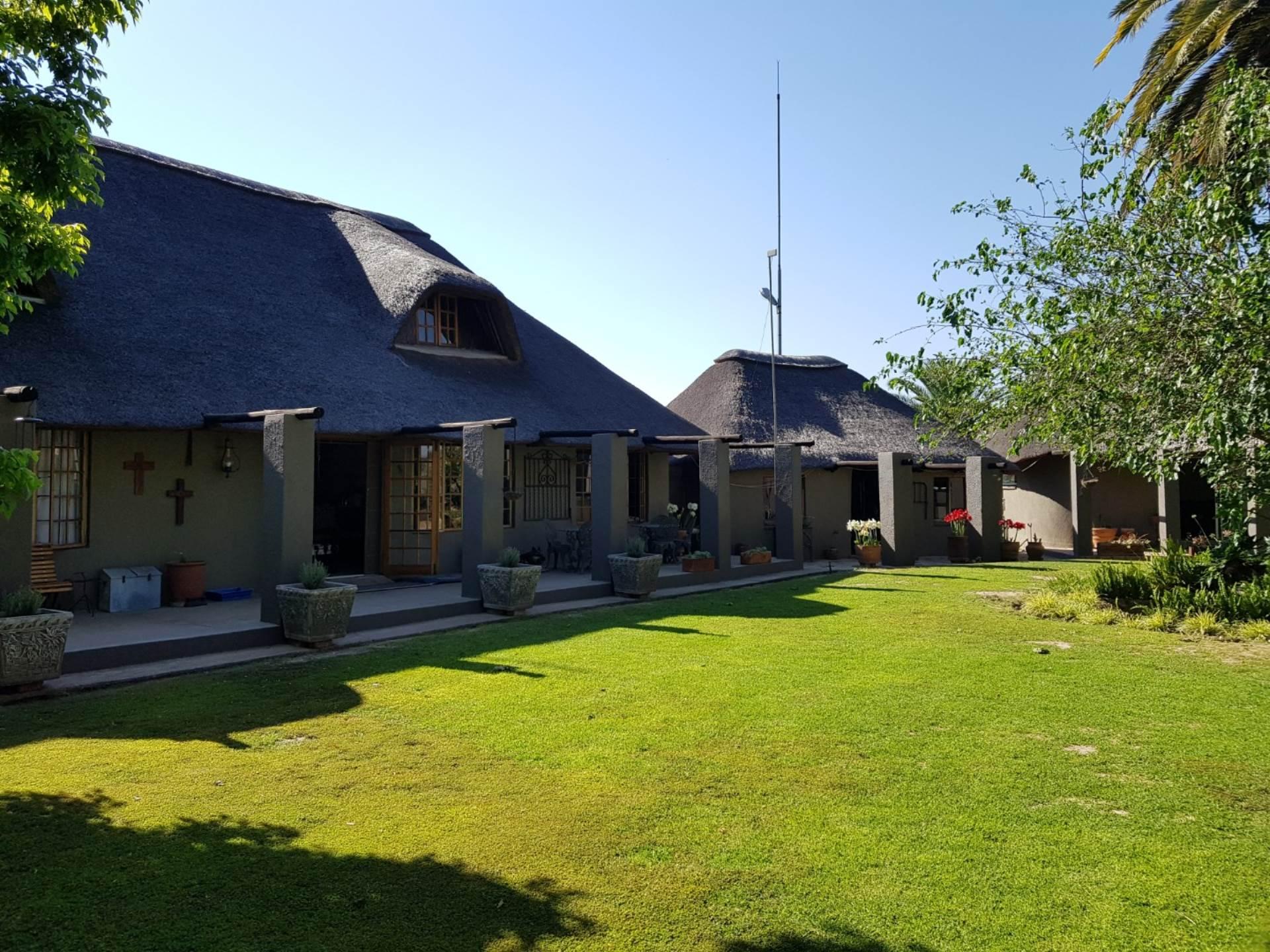 4 BedroomFarm For Sale In Pietersburg