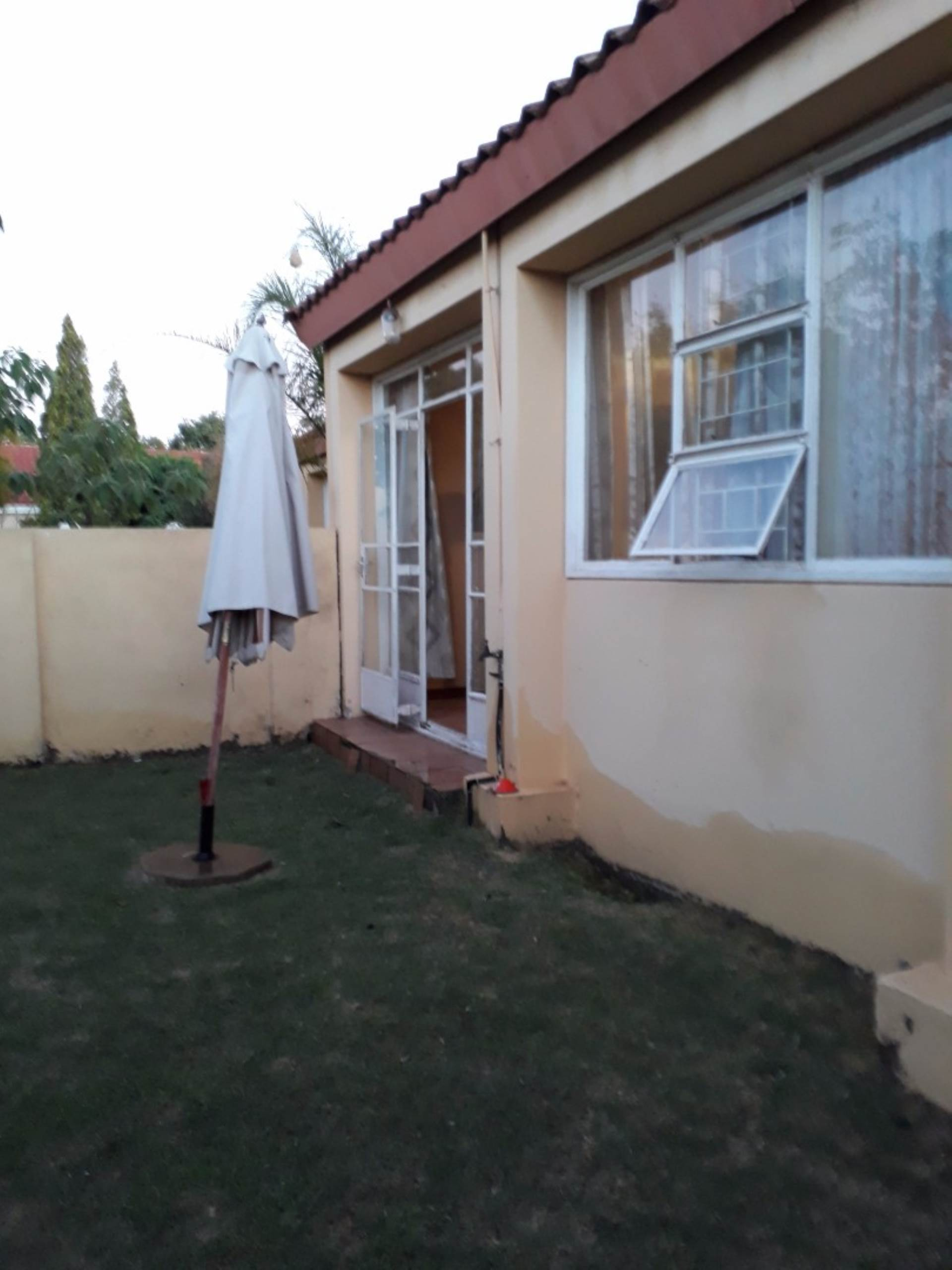 2 BedroomHouse For Sale In Sasolburg