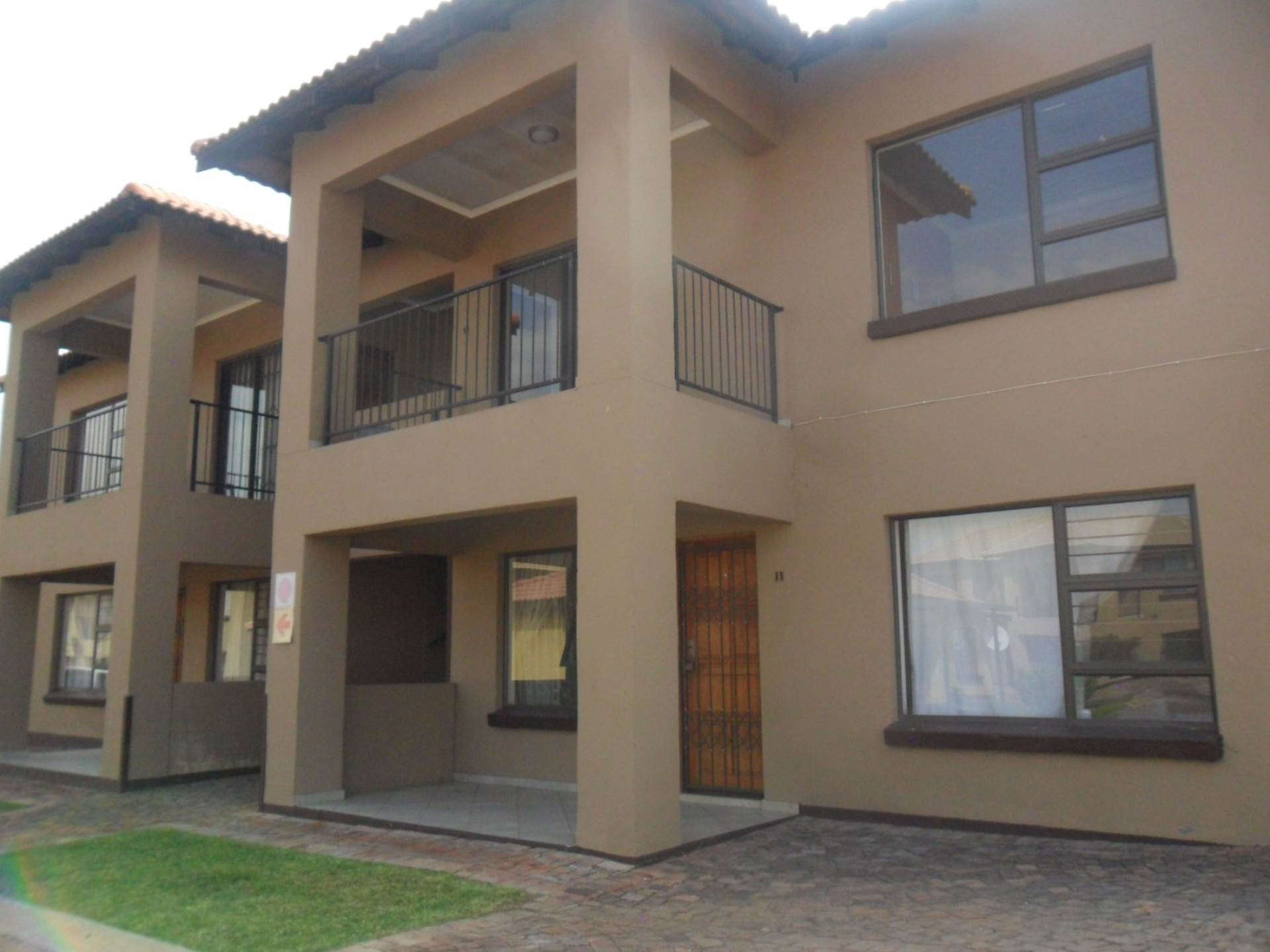 2 BedroomApartment For Sale In Brits