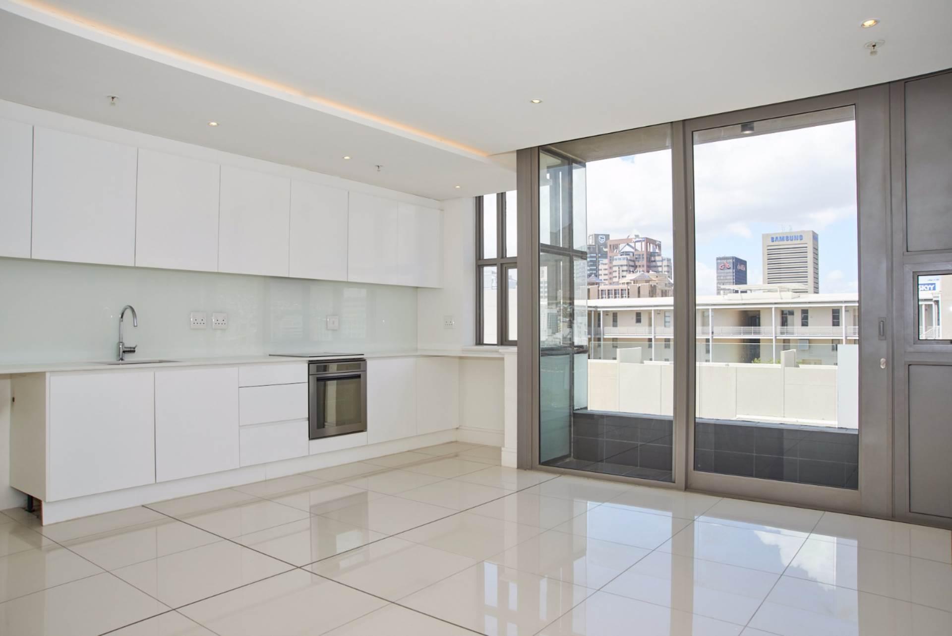 1 BedroomApartment To Rent In De Waterkant