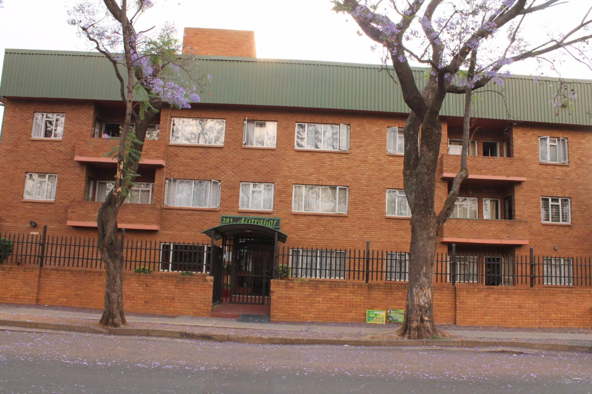 Pretoria North property for sale. Ref No: 13546108. Picture no 17
