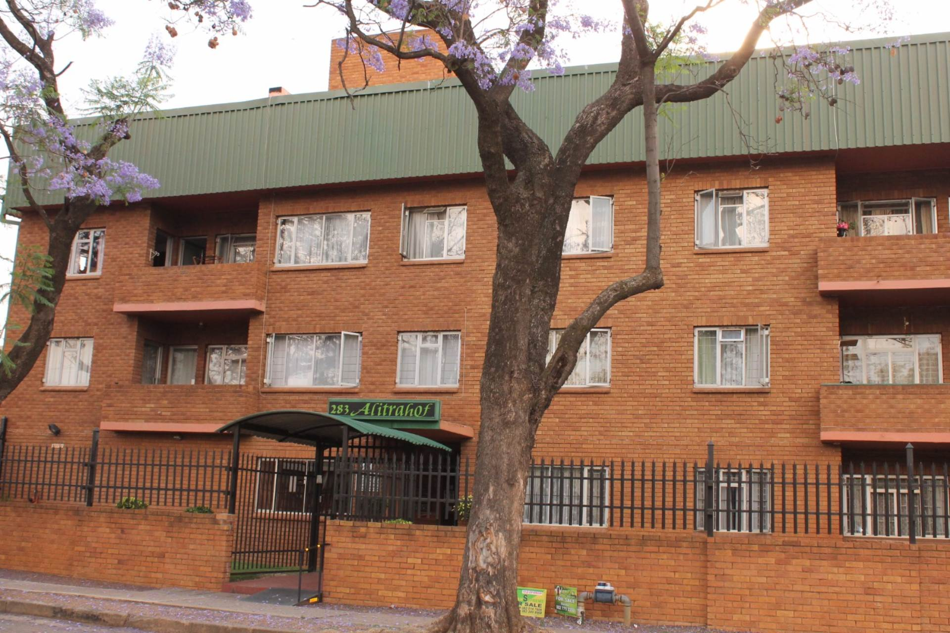 Pretoria North property for sale. Ref No: 13546108. Picture no 18