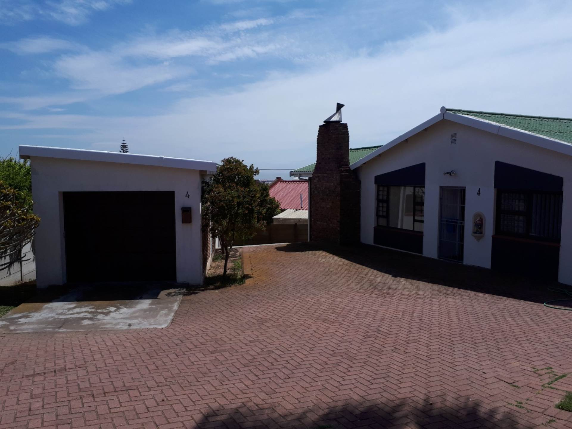3 BedroomHouse For Sale In Heiderand