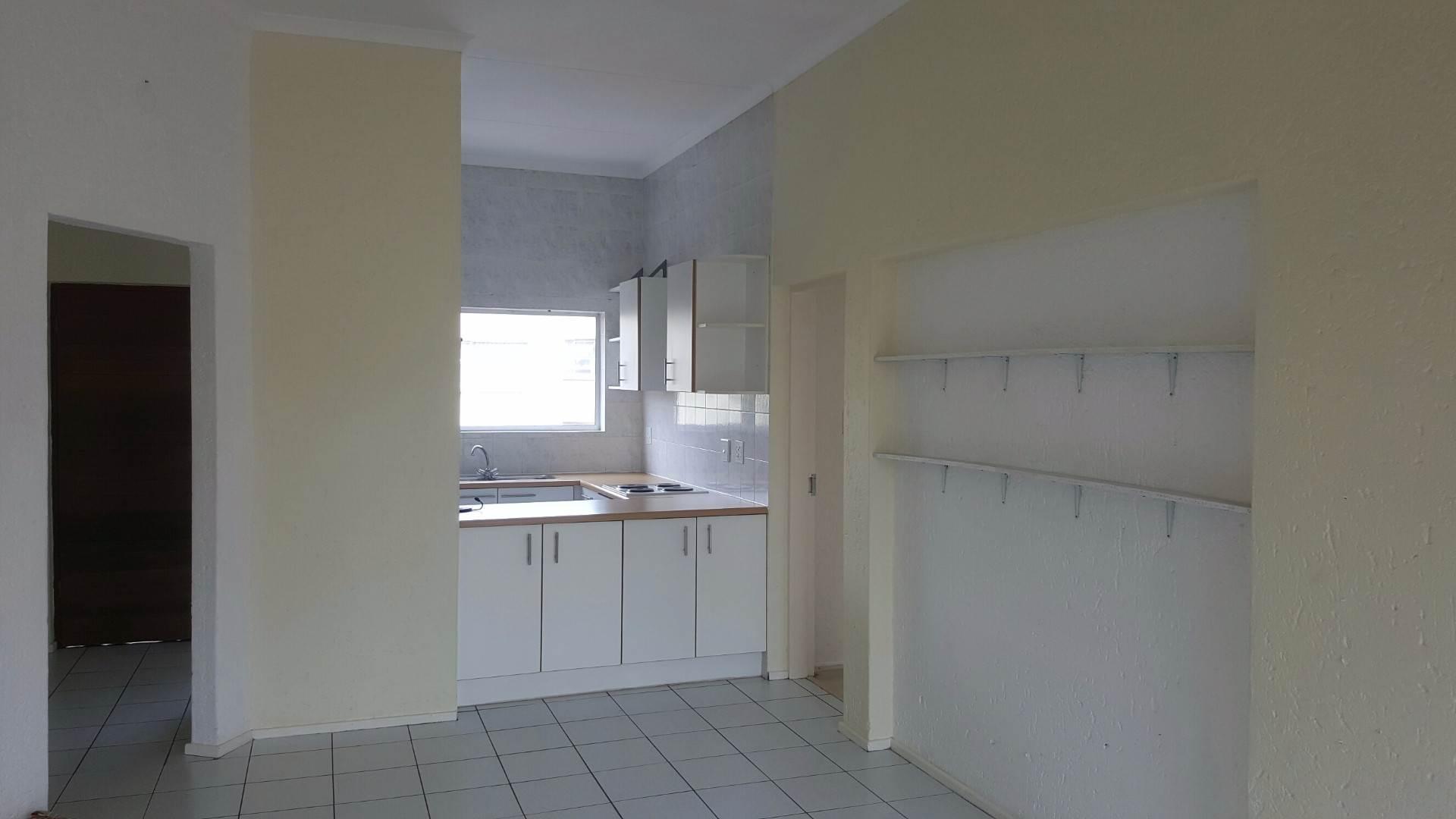 1 BedroomFlat To Rent In Bedfordview