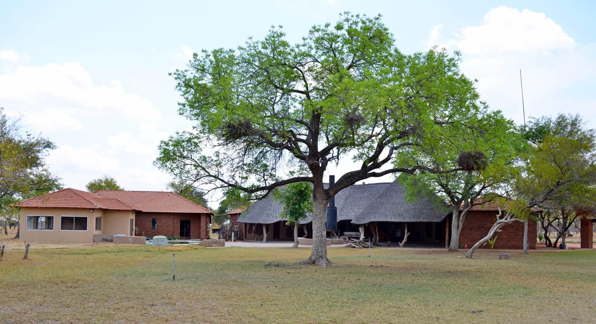 Farm For Sale In Steenbokpan