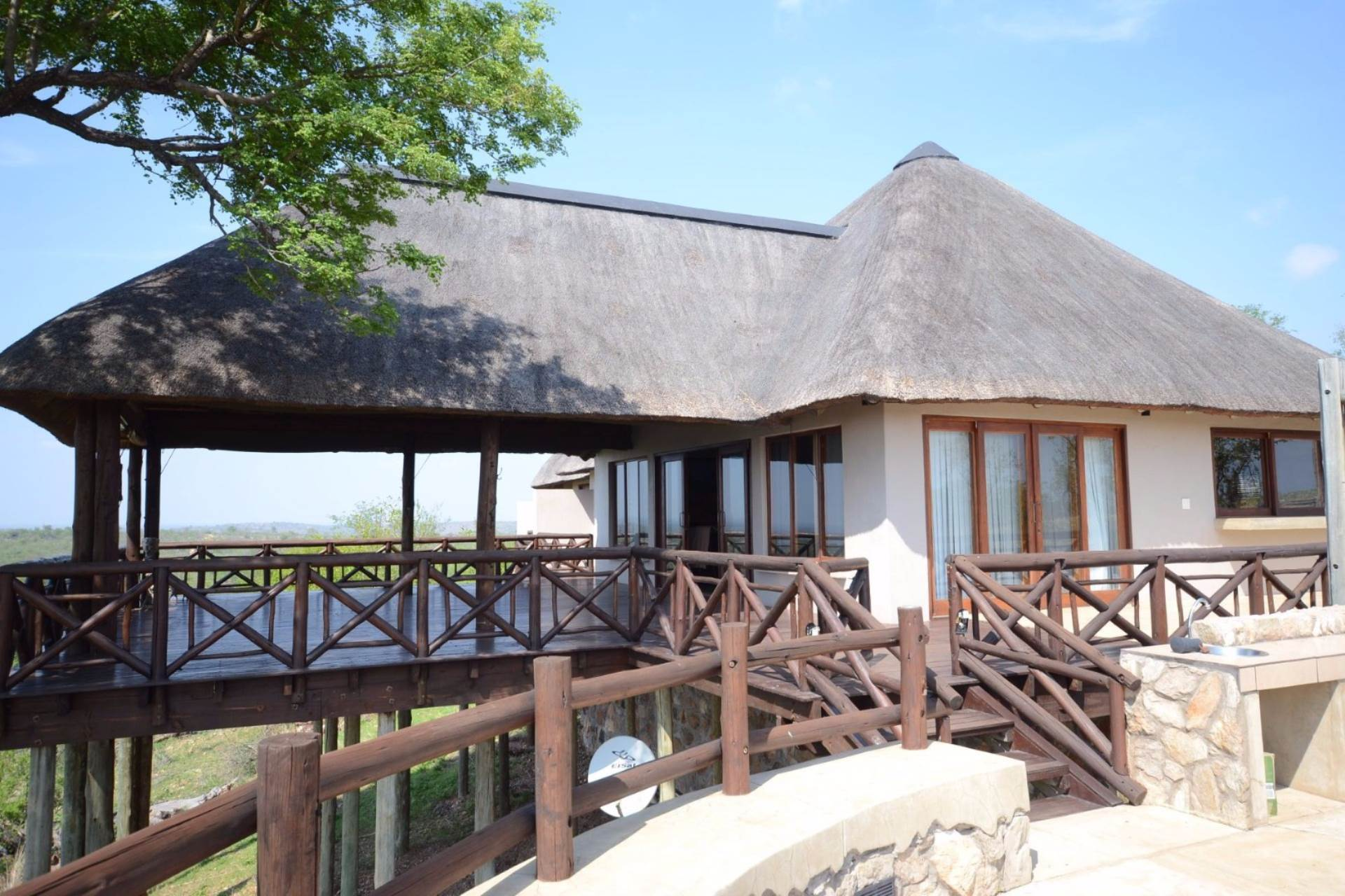4 BedroomHouse For Sale In Balule
