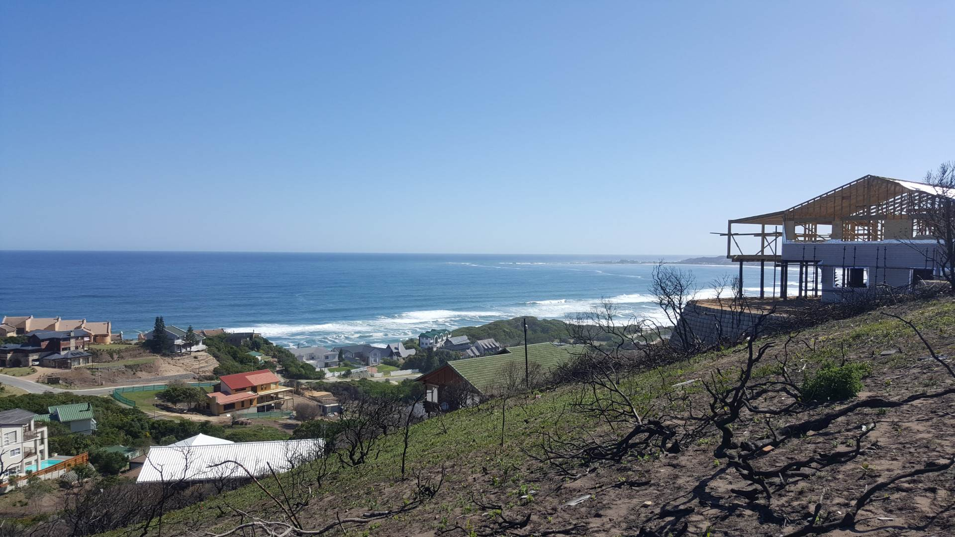 Vacant Land Residential For Sale In Brenton On Sea