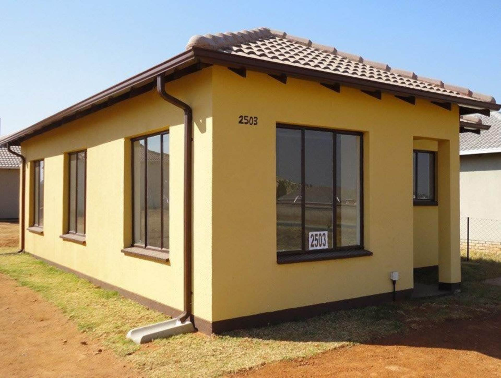 2 BedroomHouse For Sale In Clayville & Ext