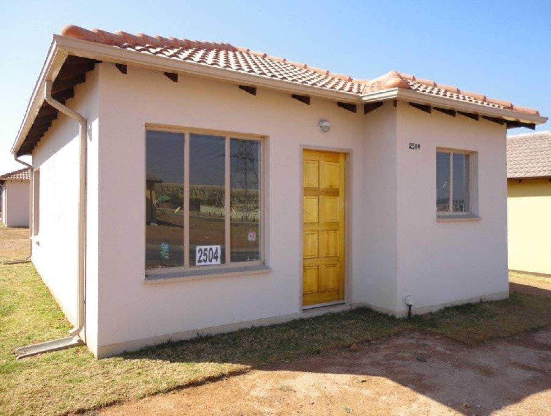 3 BedroomHouse For Sale In Clayville & Ext