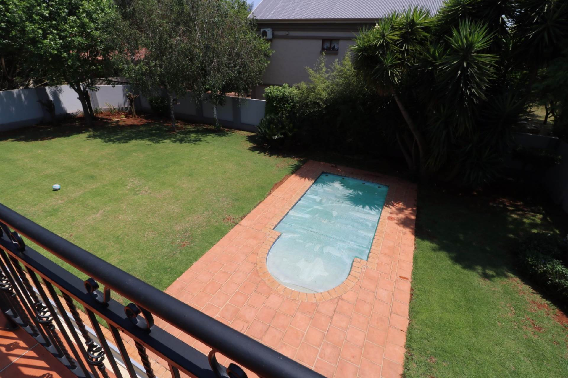 Woodhill Golf Estate property for sale. Ref No: 13547148. Picture no 22