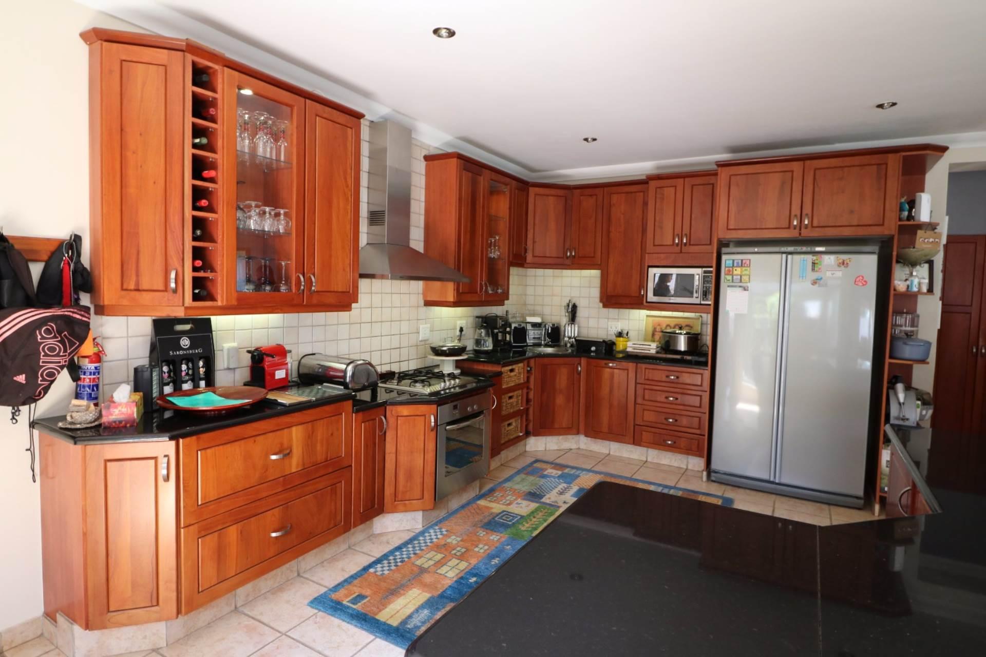 Woodhill Golf Estate property for sale. Ref No: 13547148. Picture no 7