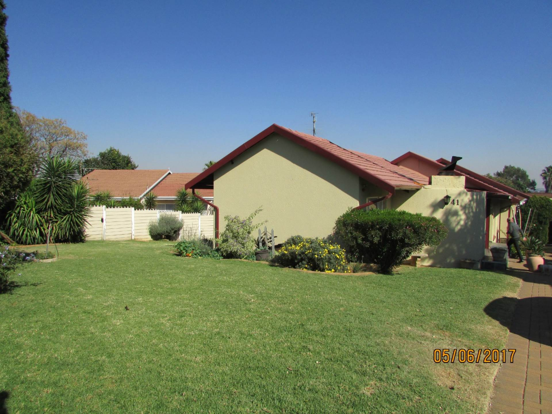 3 BedroomHouse For Sale In Witfield