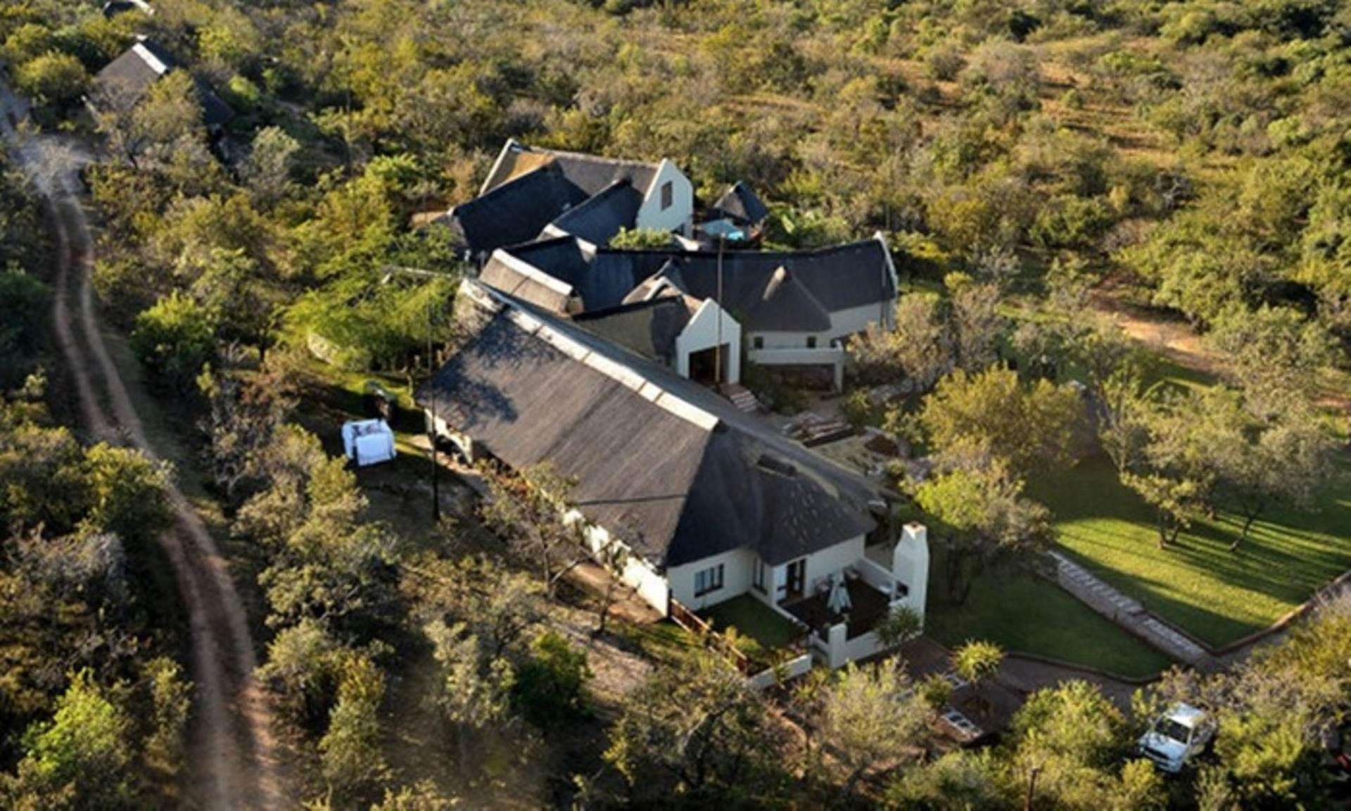 Farm For Sale In Nylstroom