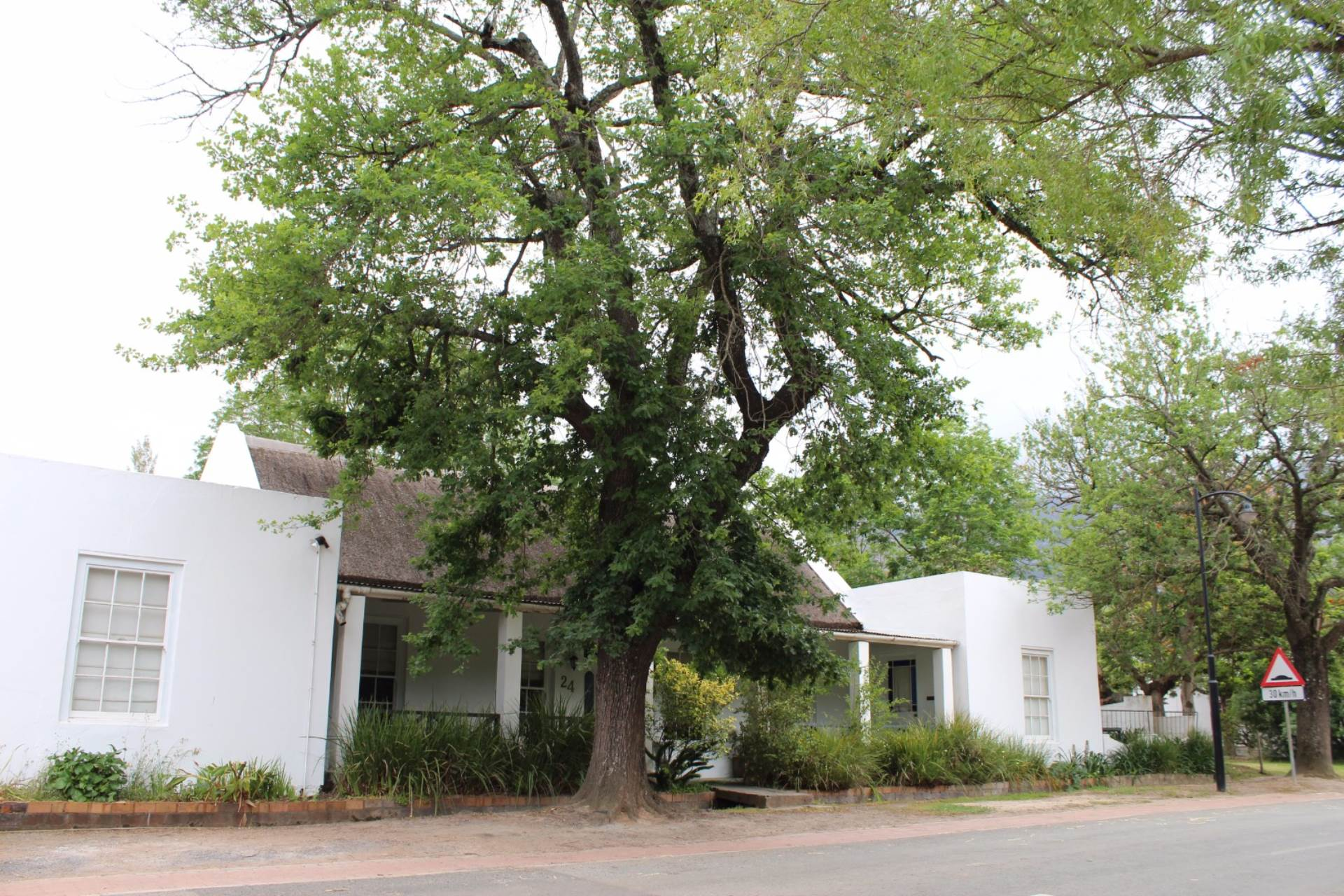 10 BedroomHouse For Sale In Greyton