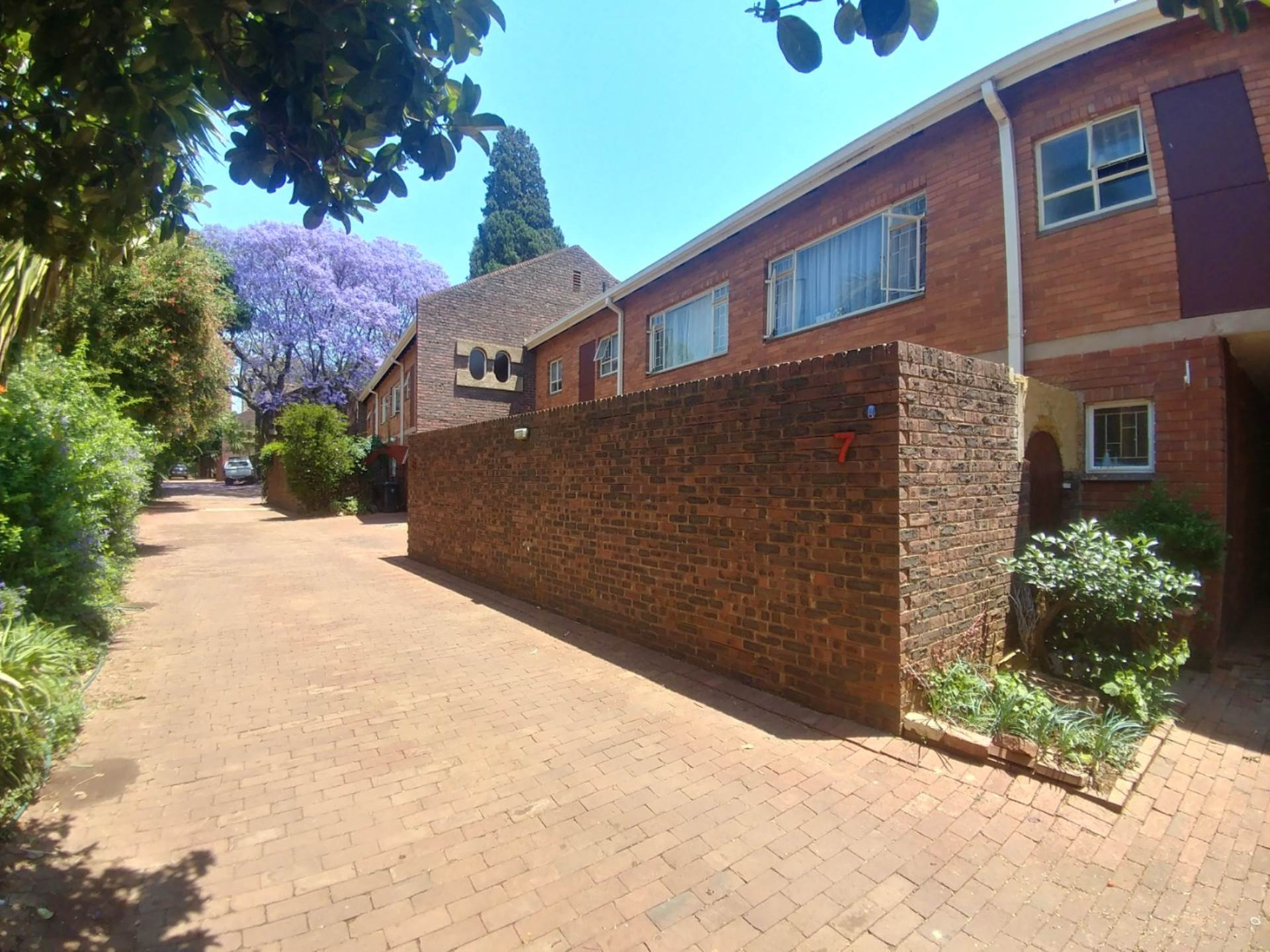 Ashlea Gardens And Ext property to rent. Ref No: 13554417. Picture no 1