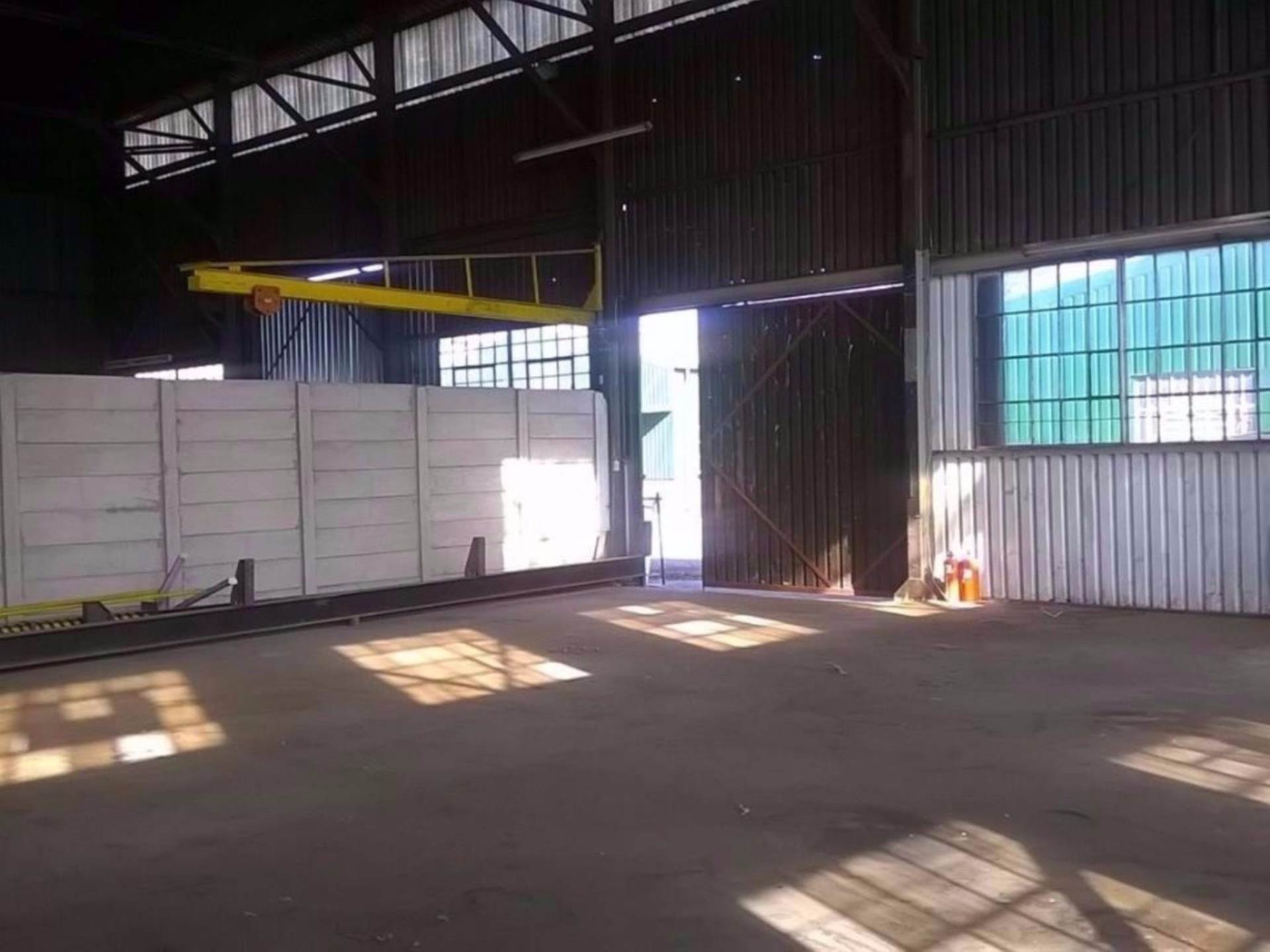 Industrial To Rent In Nuffield