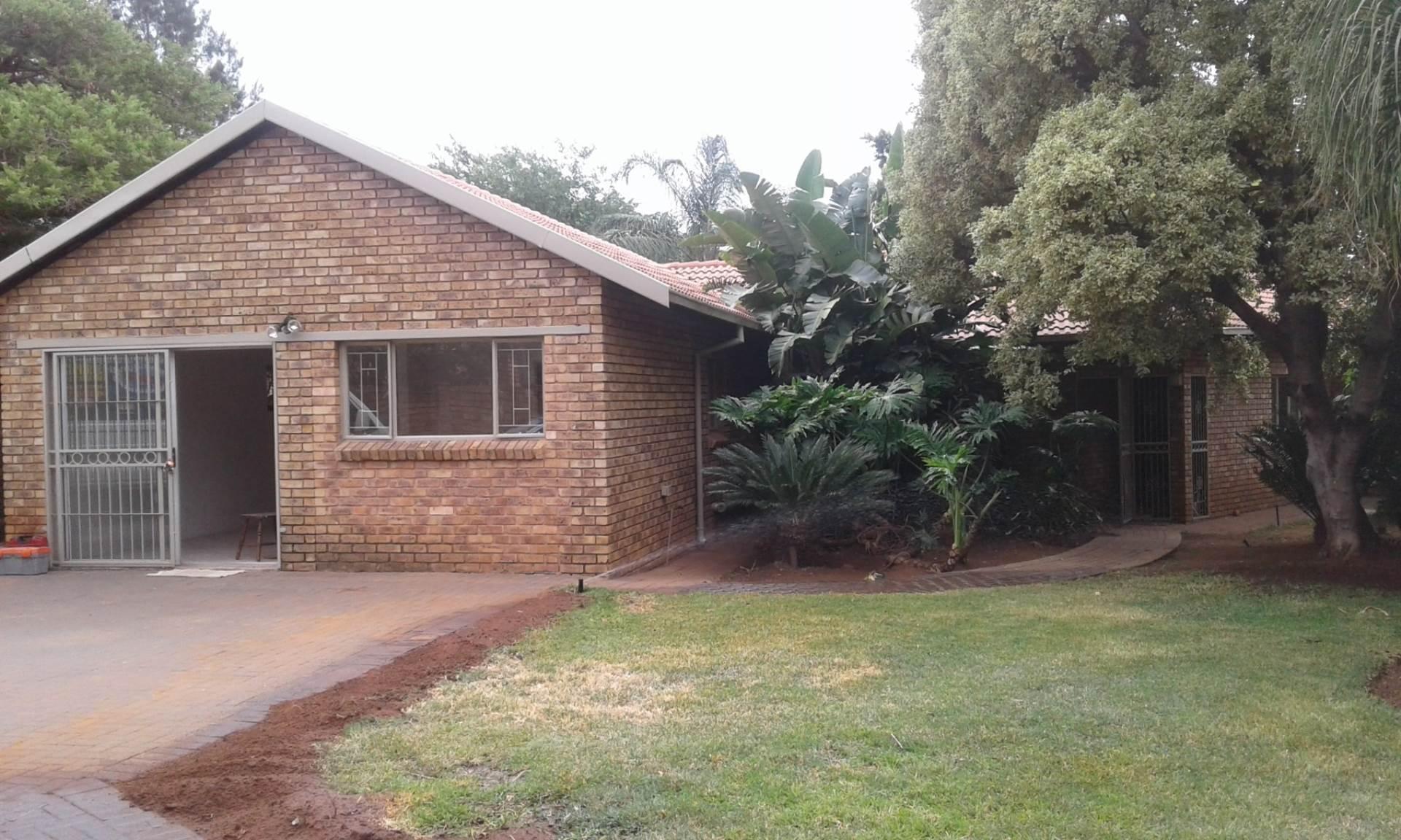 3 BedroomHouse For Sale In Ninapark