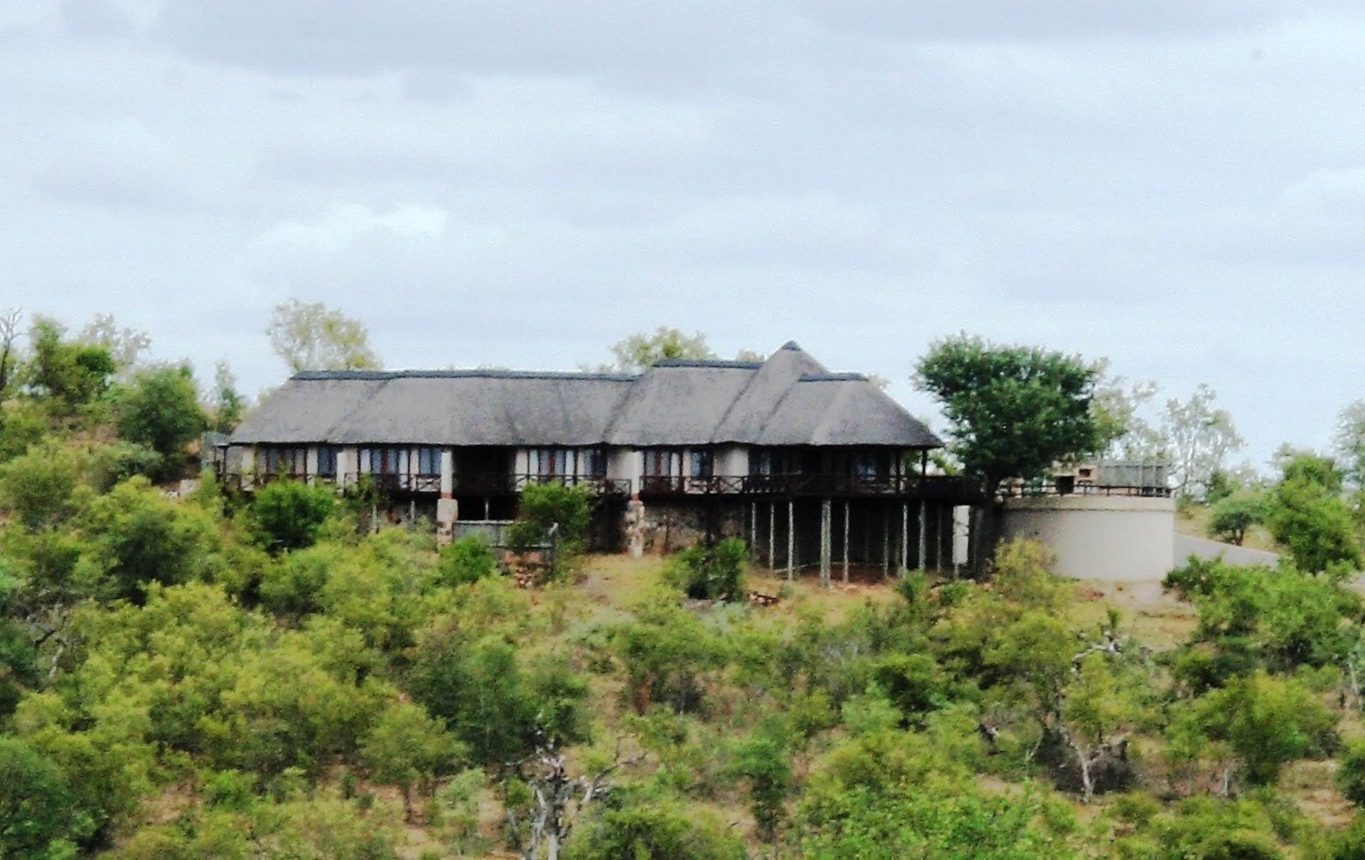 4 BedroomHouse For Sale In Olifants Game Reserve