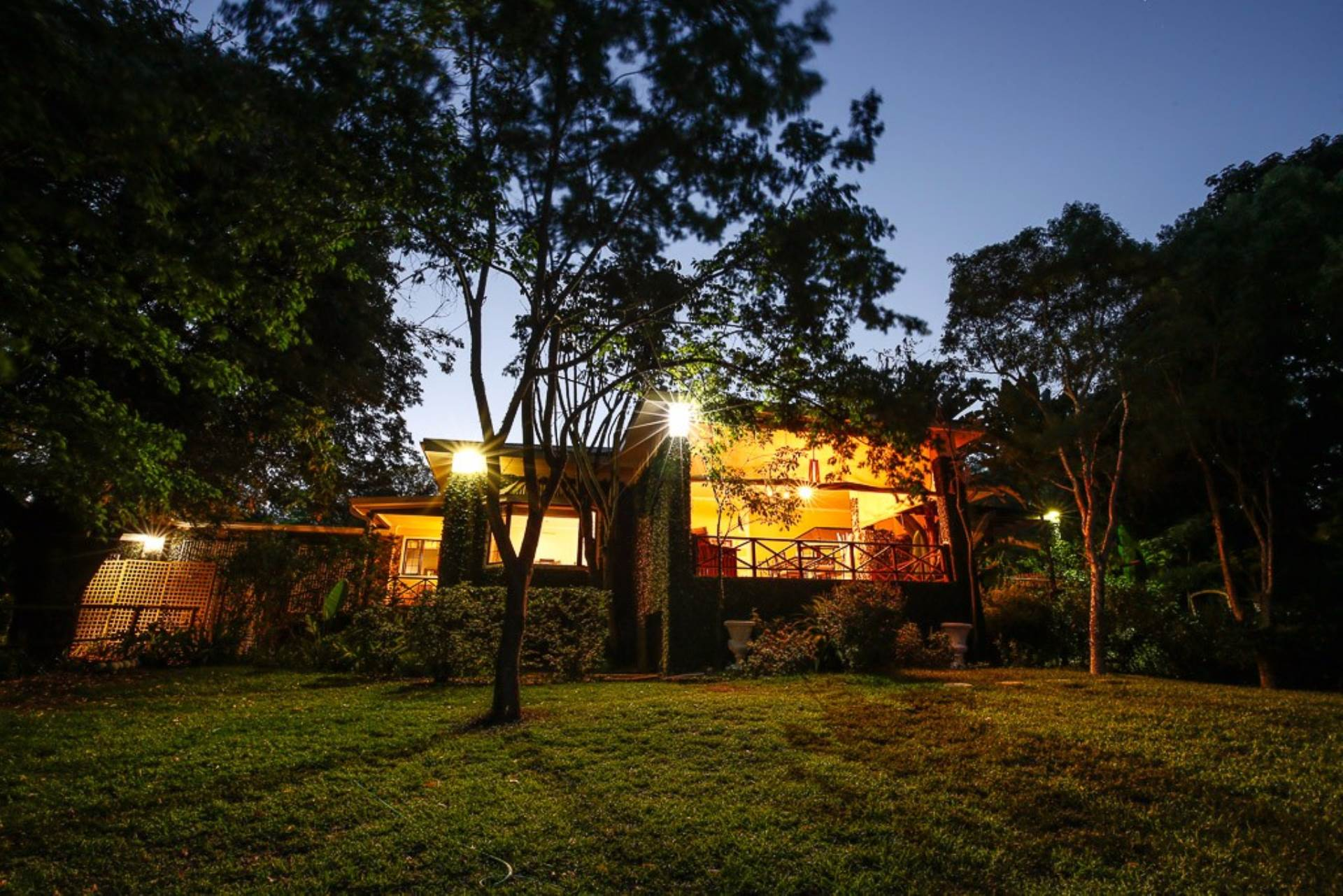 7 BedroomHouse For Sale In Waterberry Estate