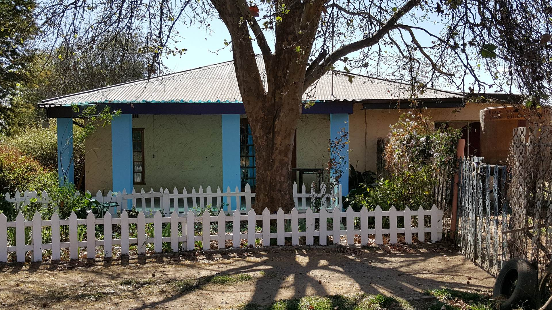 3 BedroomVacant Land Agricultural For Sale In Sundra