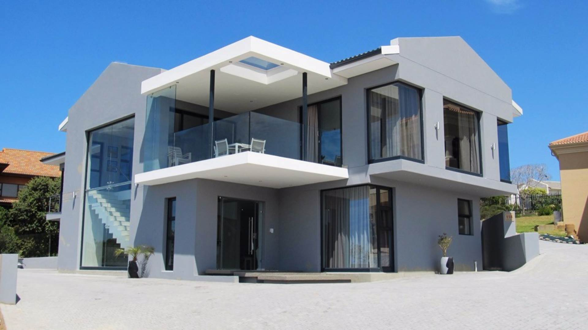 4 BedroomHouse For Sale In Mossel Bay Golf Estate