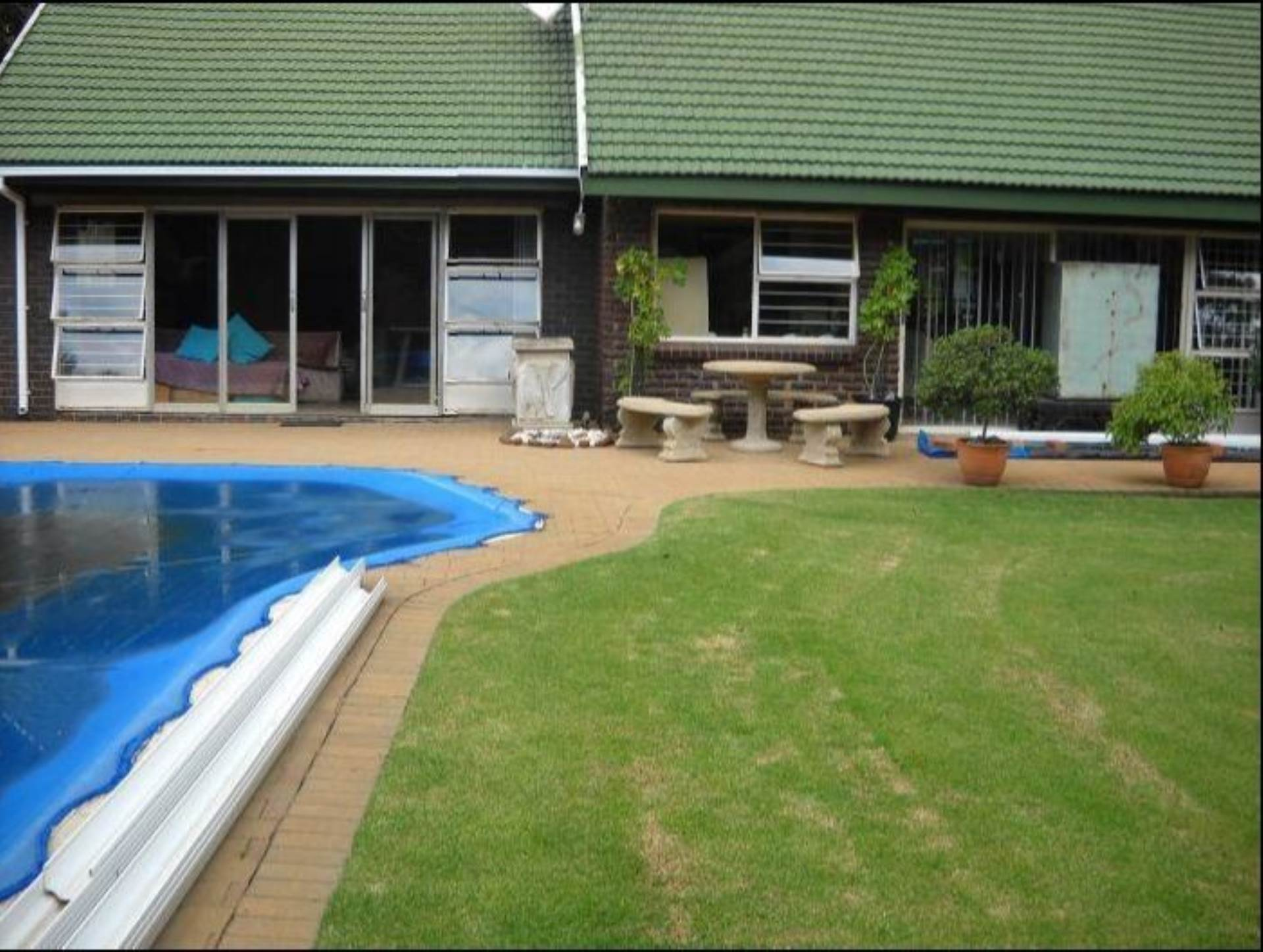 5 BedroomHouse For Sale In Beyerspark