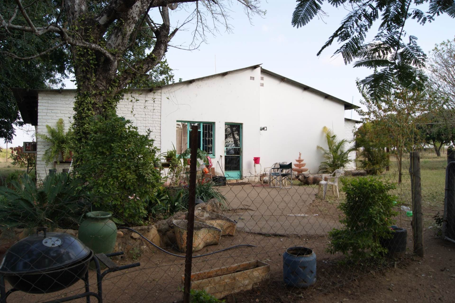 3 BedroomSmall Holding For Sale In Tzaneen