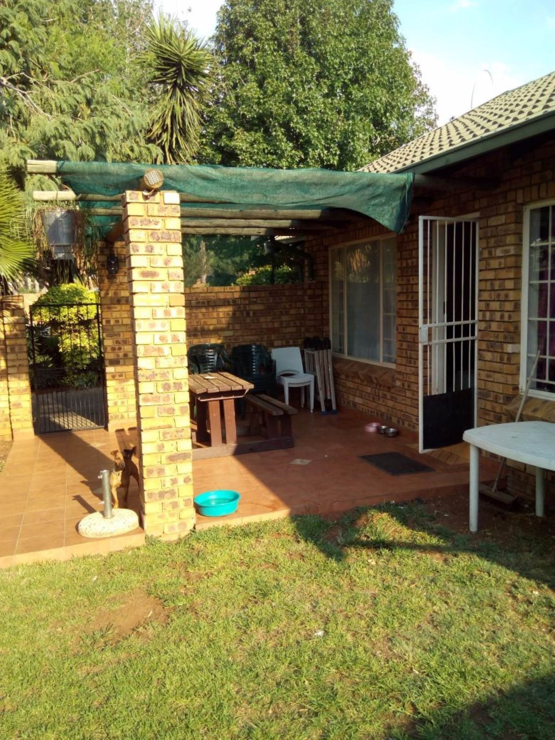 Highveld property for sale. Ref No: 13549265. Picture no 1