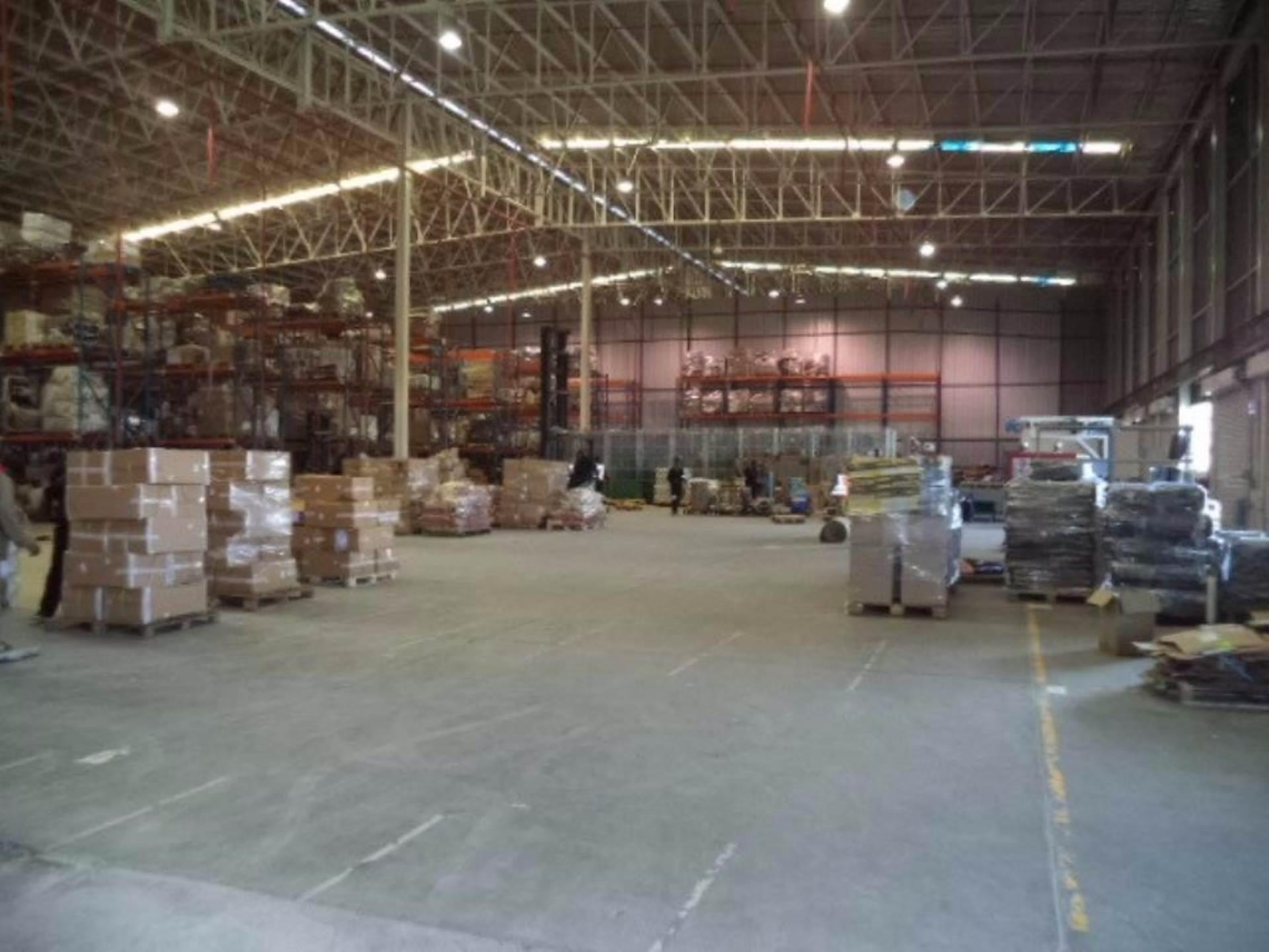 Industrial To Rent In Pomona