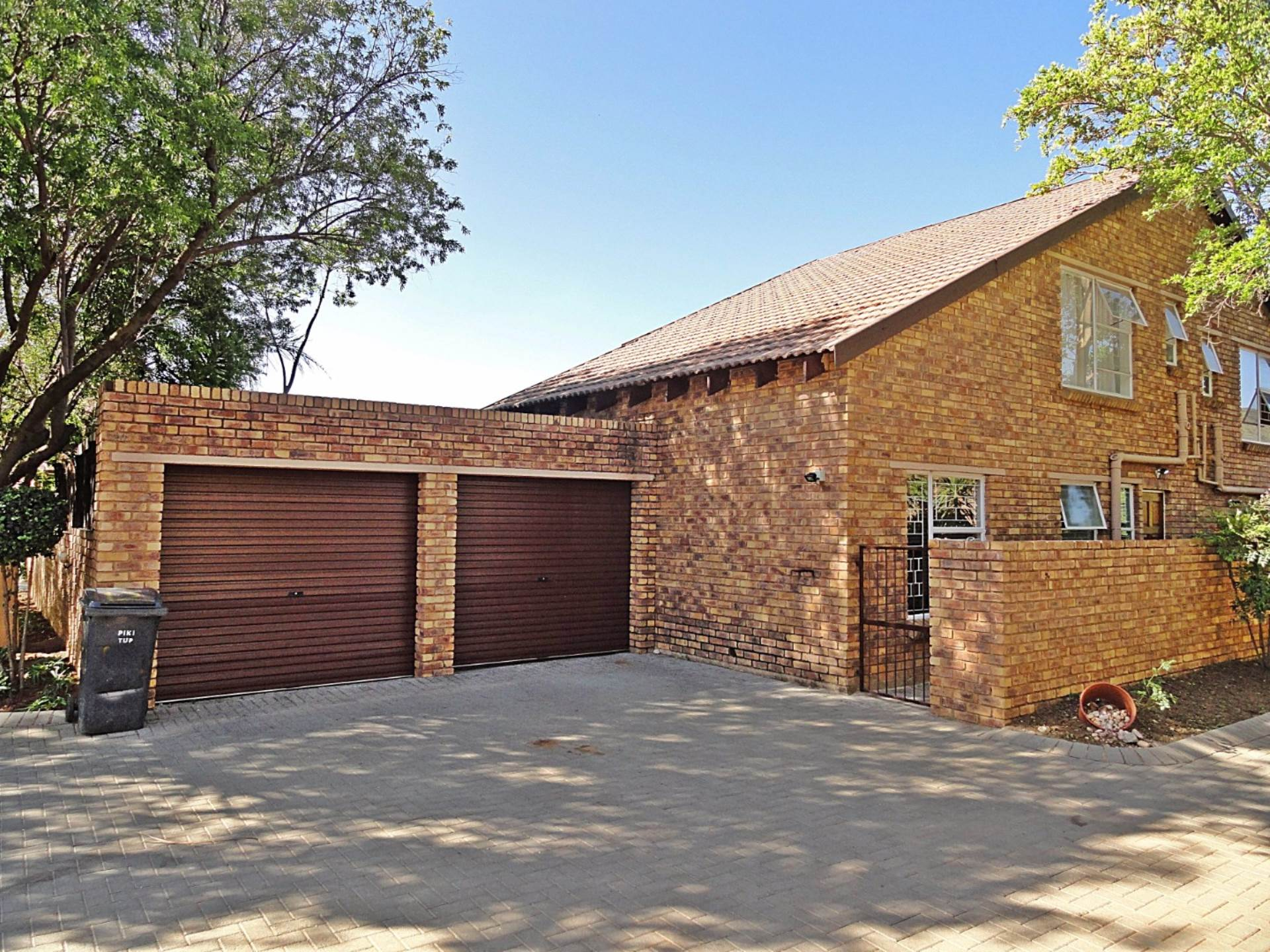 Townhouse To Rent In Wilgeheuwel