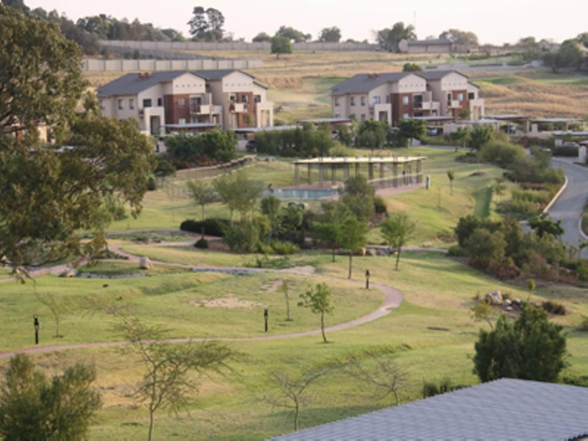 2 BedroomApartment For Sale In Jackal Creek Golf Estate