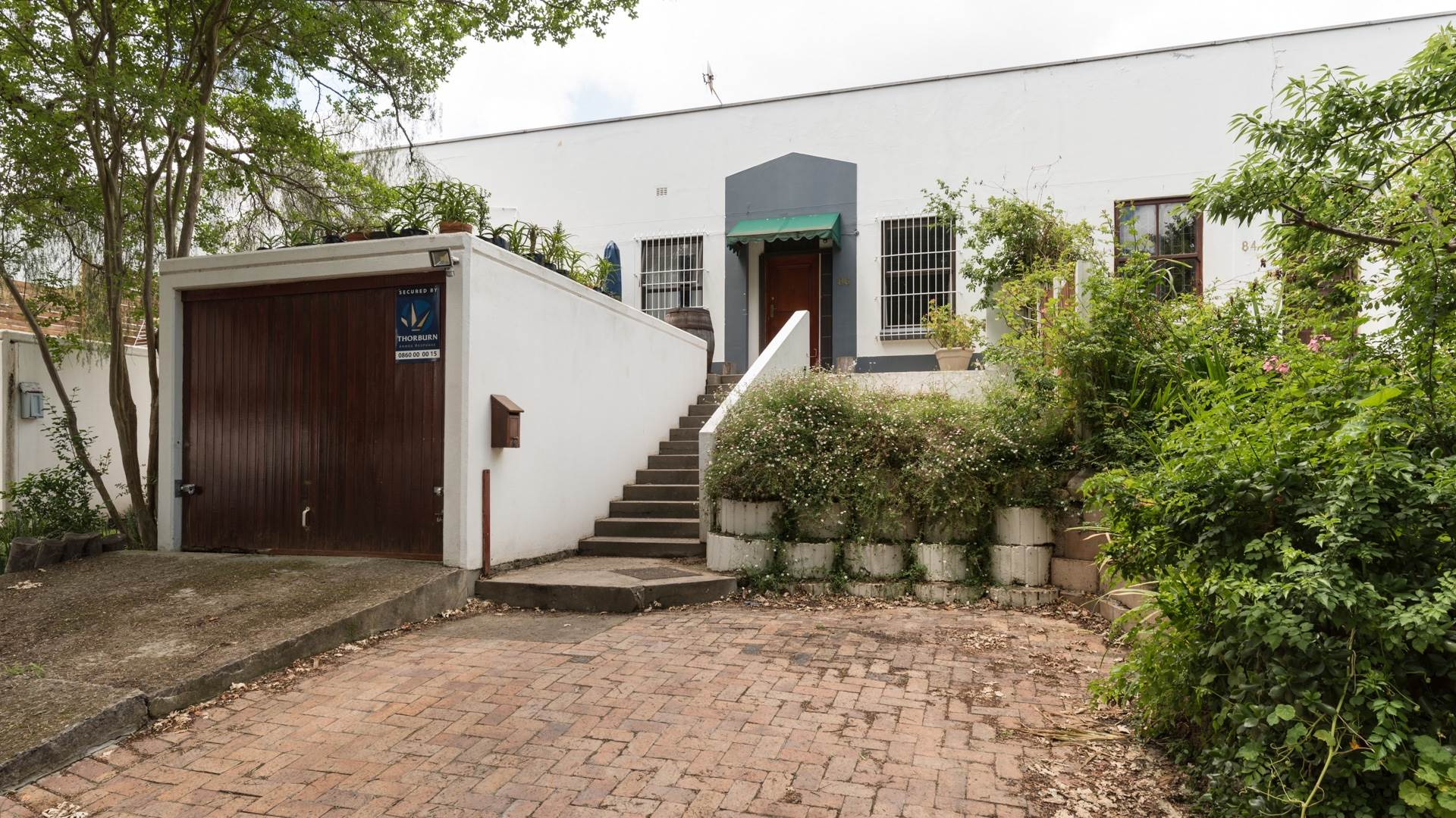 2 BedroomHouse For Sale In Die Boord