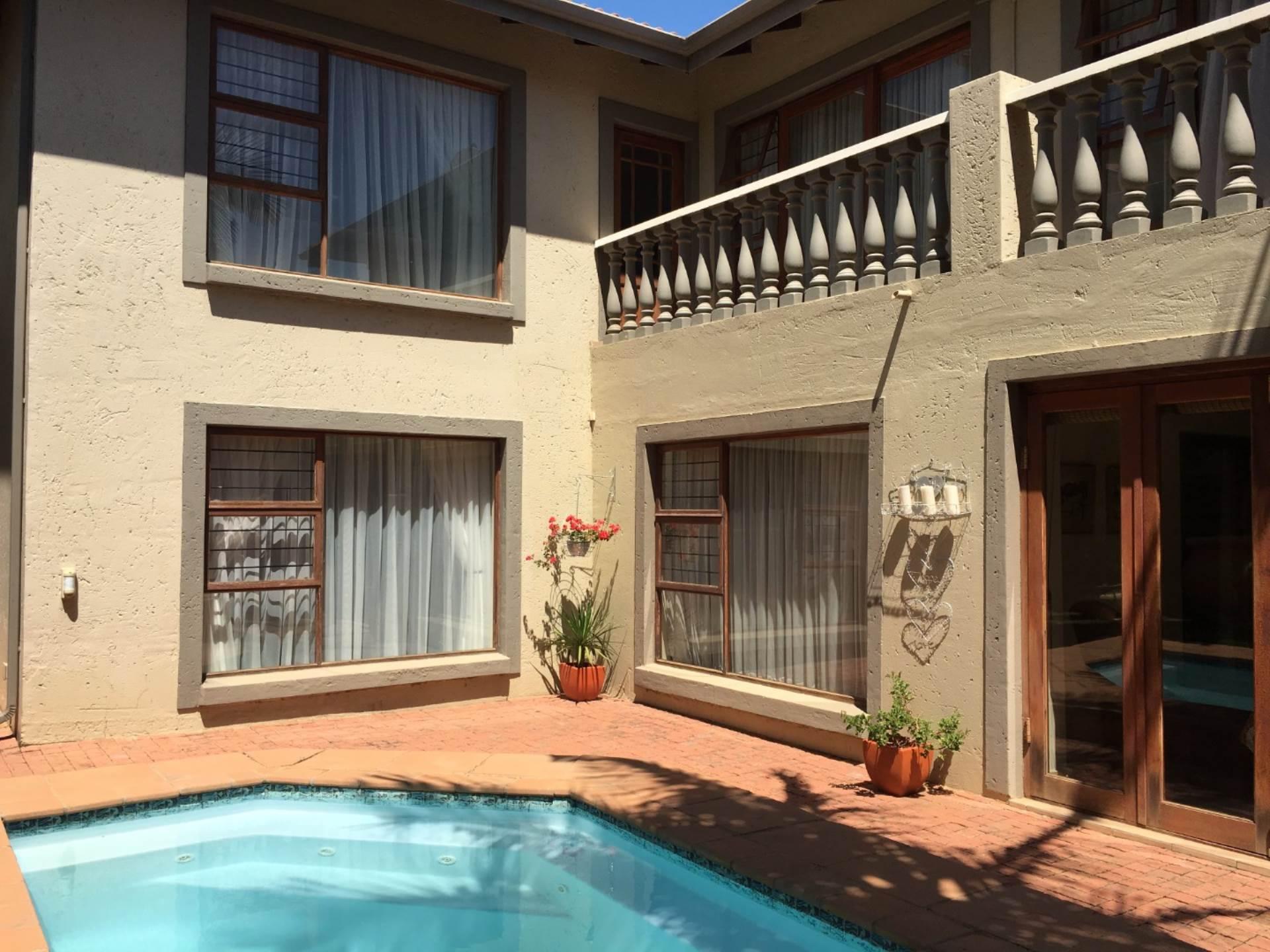 Pretoria, Waterkloof Ridge Property  | Houses To Rent Waterkloof Ridge, WATERKLOOF RIDGE, House 3 bedrooms property to rent Price:, 28,00*