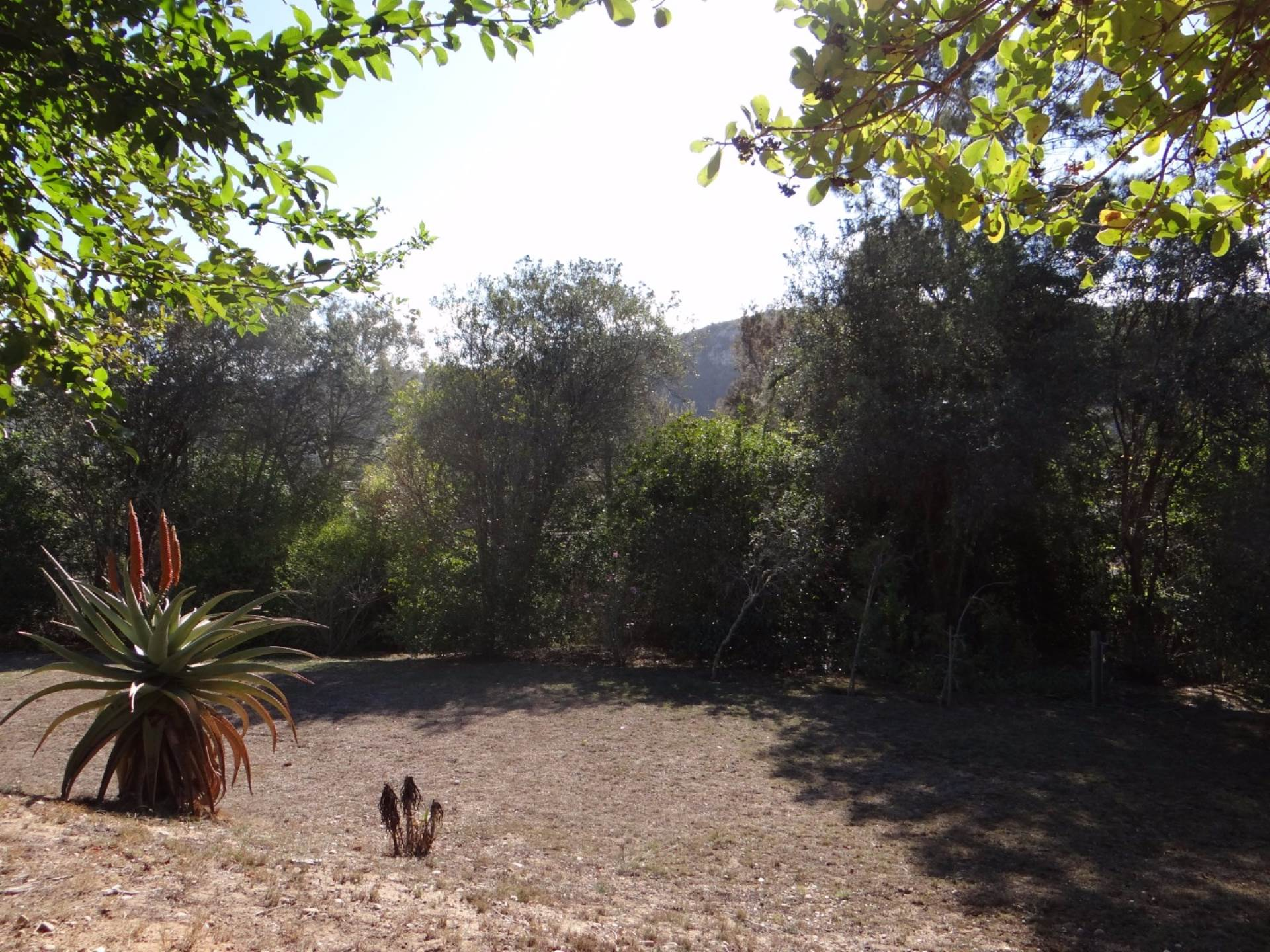 Vacant Land Residential For Sale In Upper Robberg