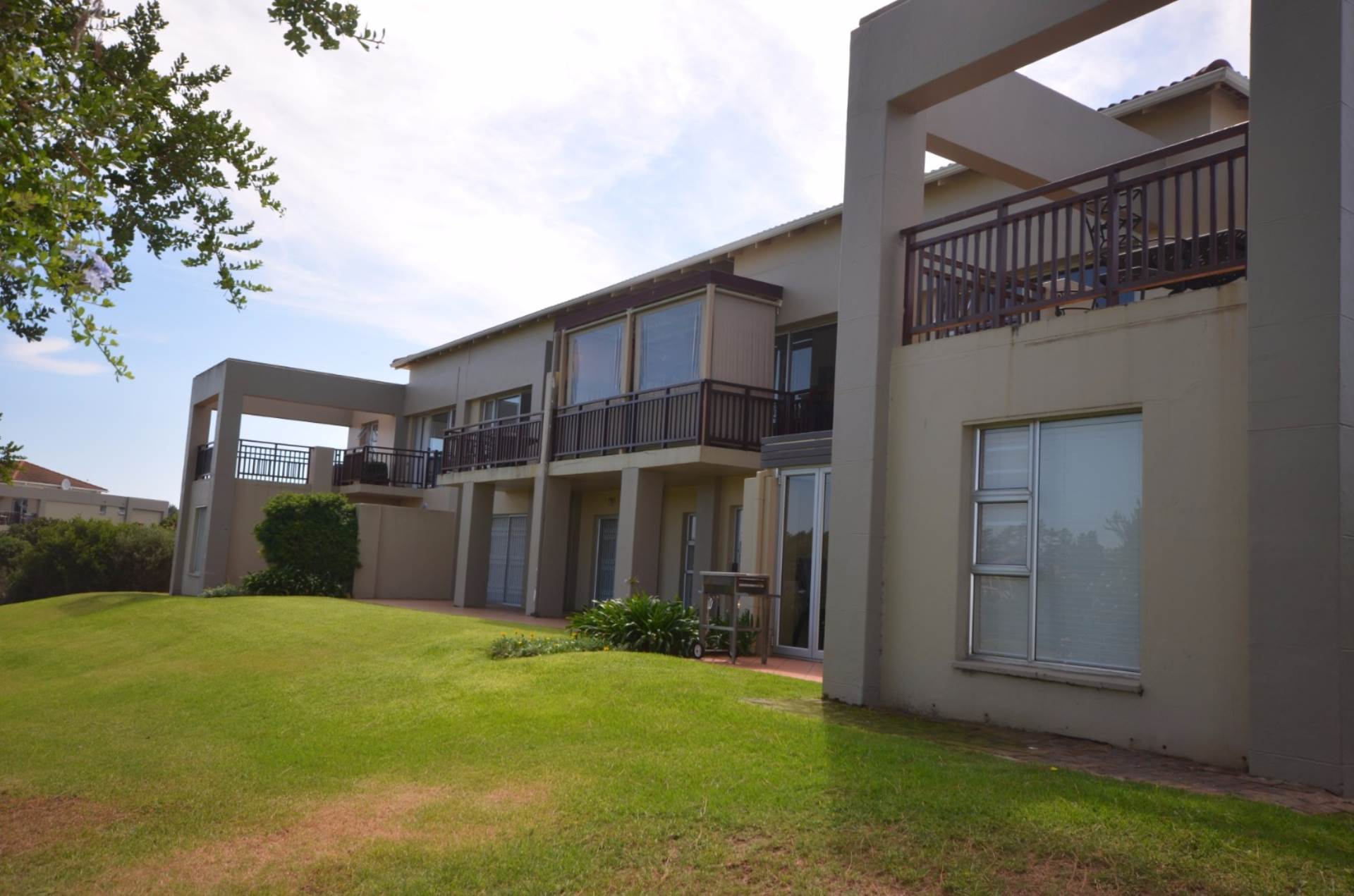 2 BedroomApartment For Sale In Goose Valley