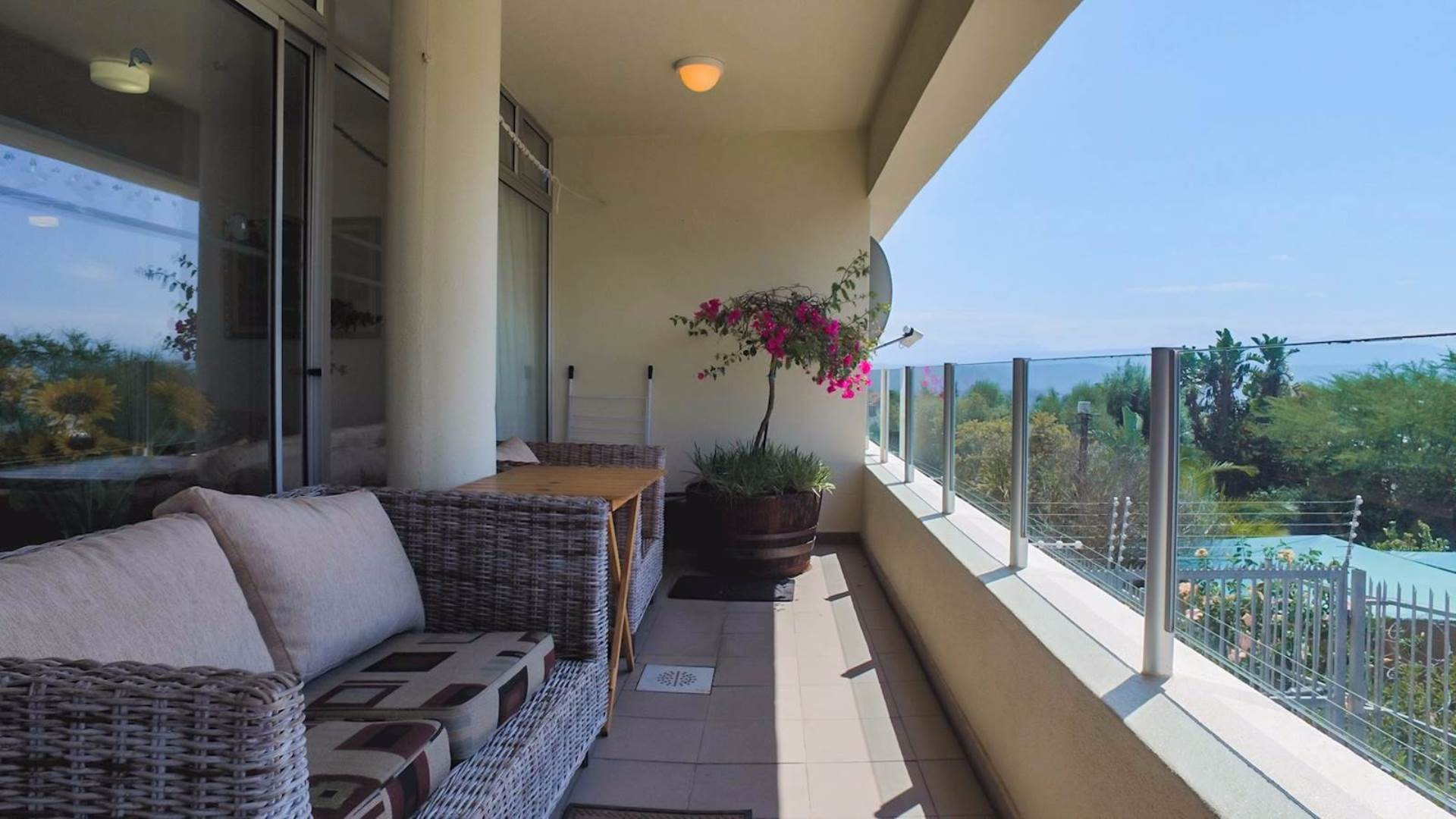 3 BedroomApartment For Sale In Central