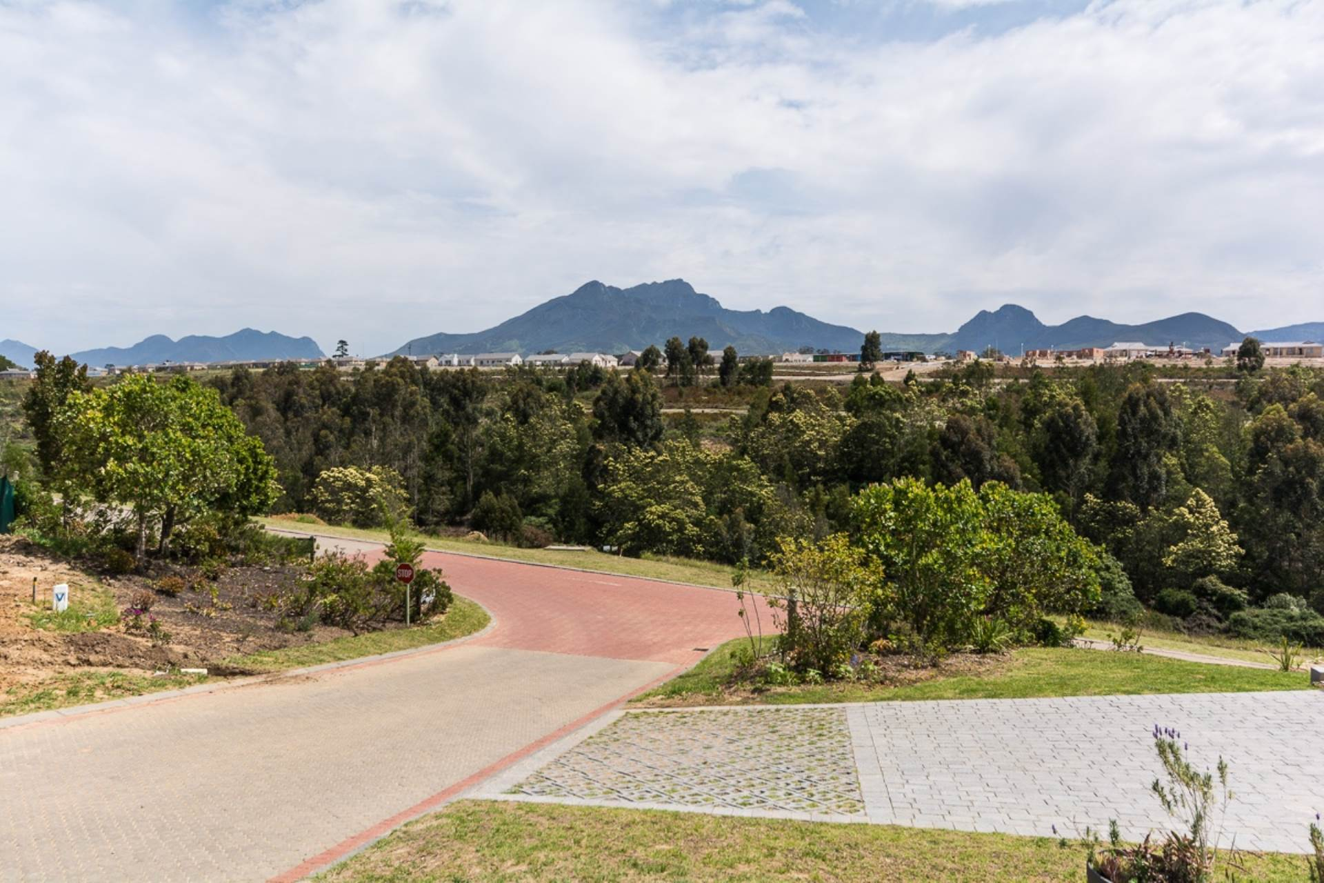 Vacant Land Residential For Sale In Welgelegen Estate