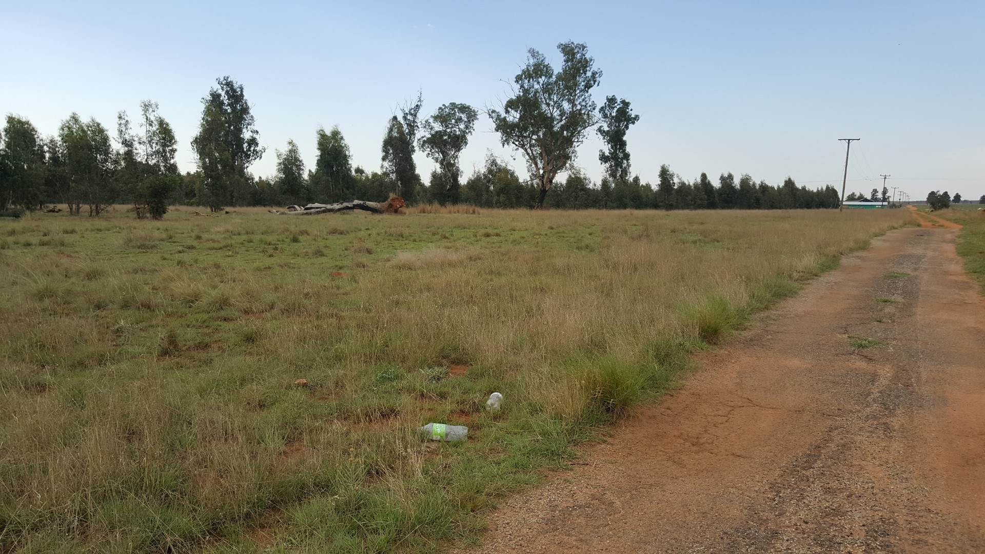 Vacant Land Commercial For Sale In Modder East Orchards Ah