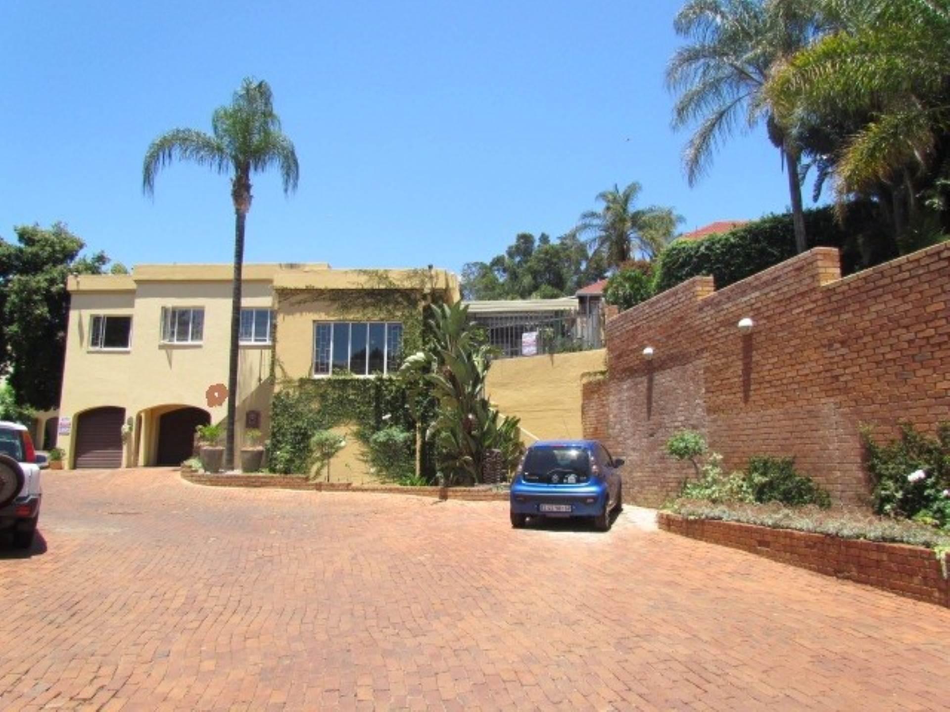 Erasmusrand property for sale. Ref No: 13551097. Picture no 31