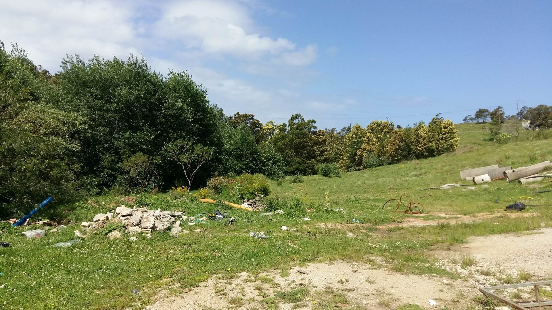 Vacant Land Residential For Sale In Pacaltsdorp