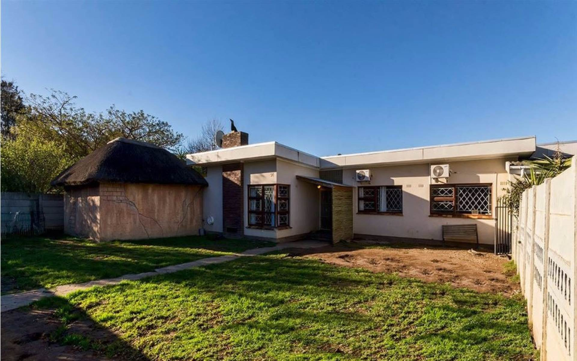 4 BedroomHouse For Sale In Morningside