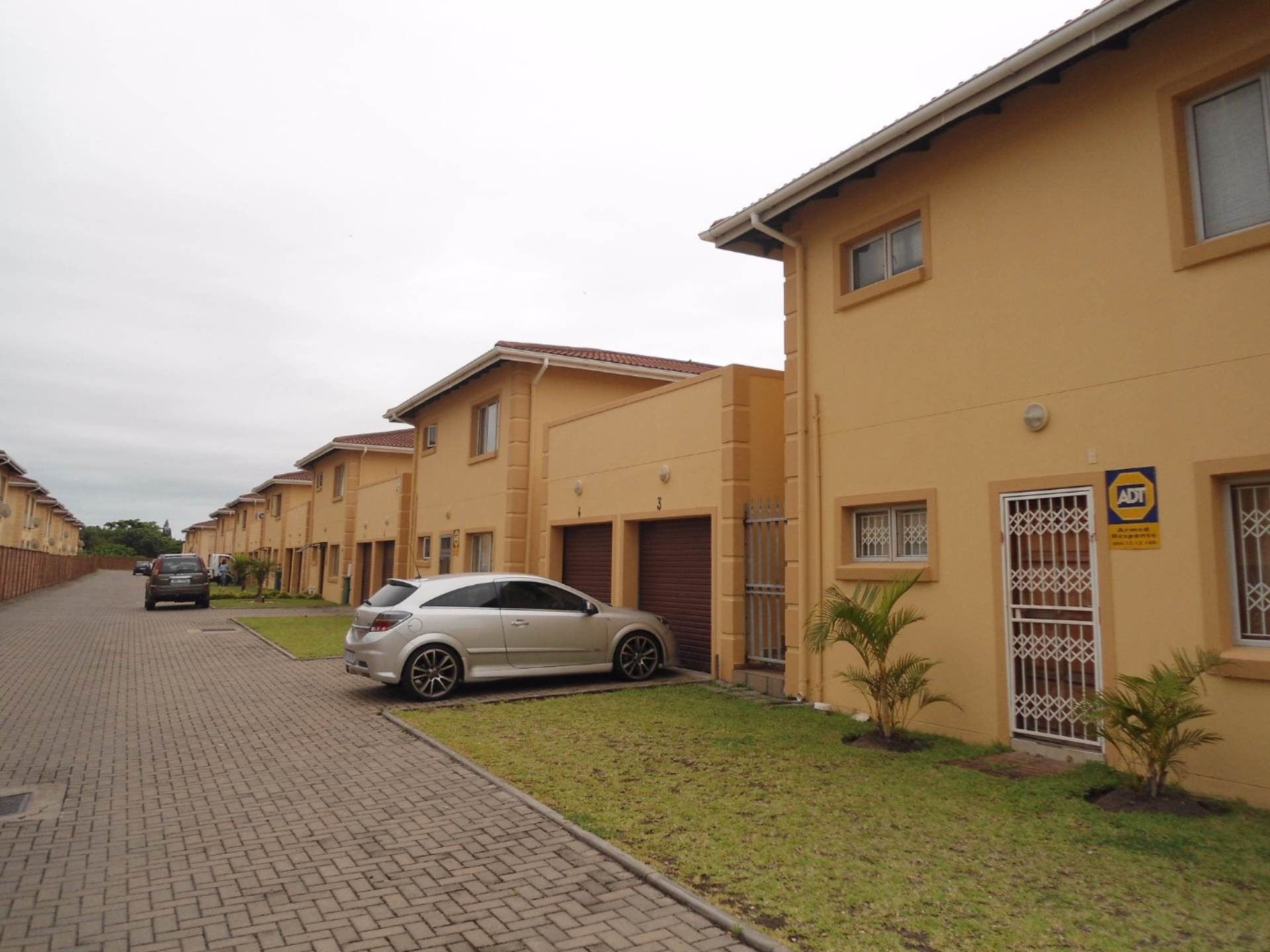 2 BedroomFlat To Rent In Veld En Vlei