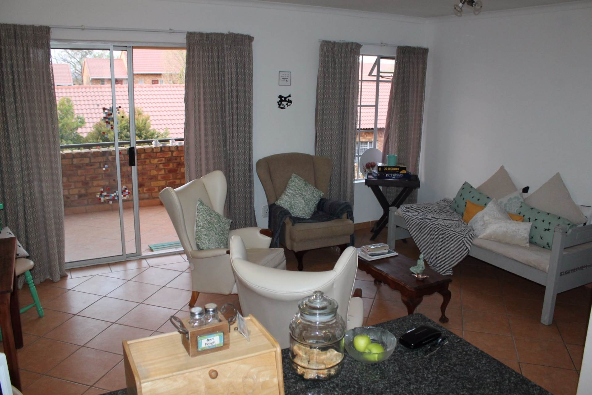 Theresapark property for sale. Ref No: 13551510. Picture no 15