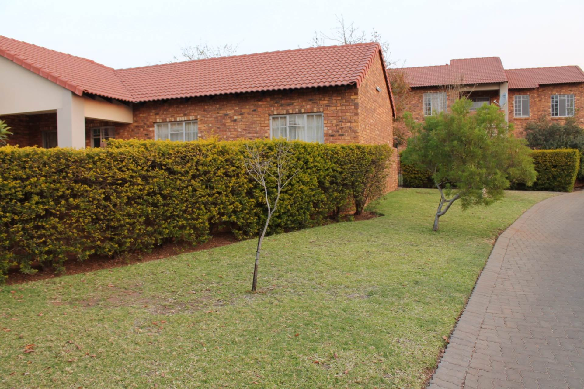 Theresapark property for sale. Ref No: 13551510. Picture no 19