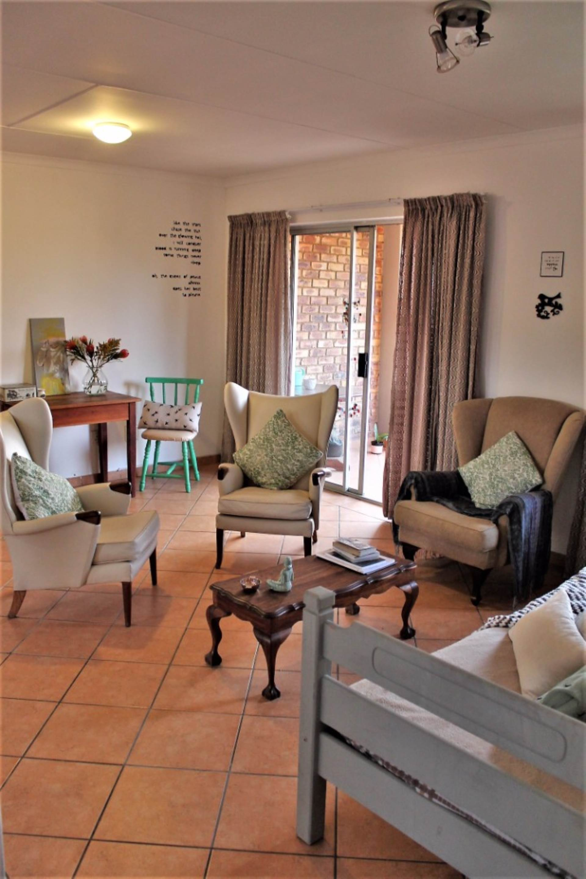 Theresapark property for sale. Ref No: 13551510. Picture no 7