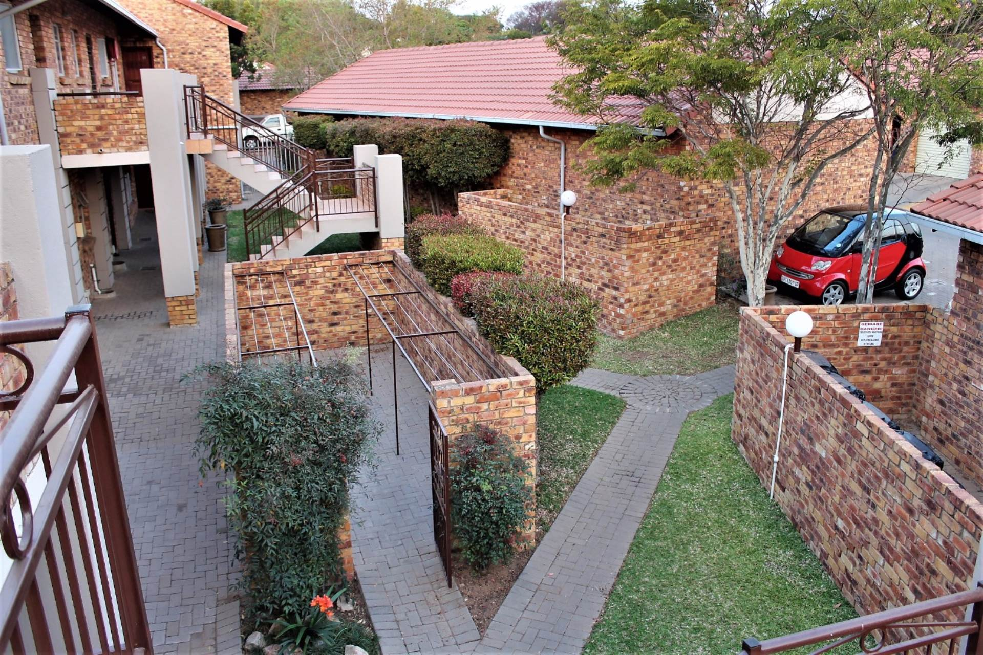 Theresapark property for sale. Ref No: 13551510. Picture no 1